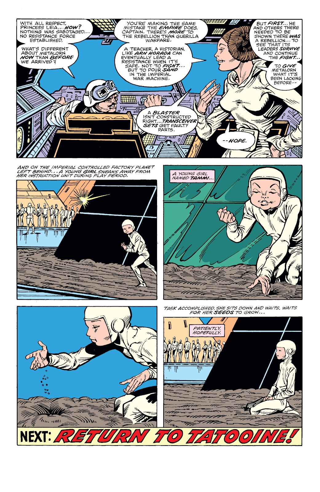 Read online Star Wars Legends: The Original Marvel Years - Epic Collection comic -  Issue # TPB 2 (Part 2) - 30