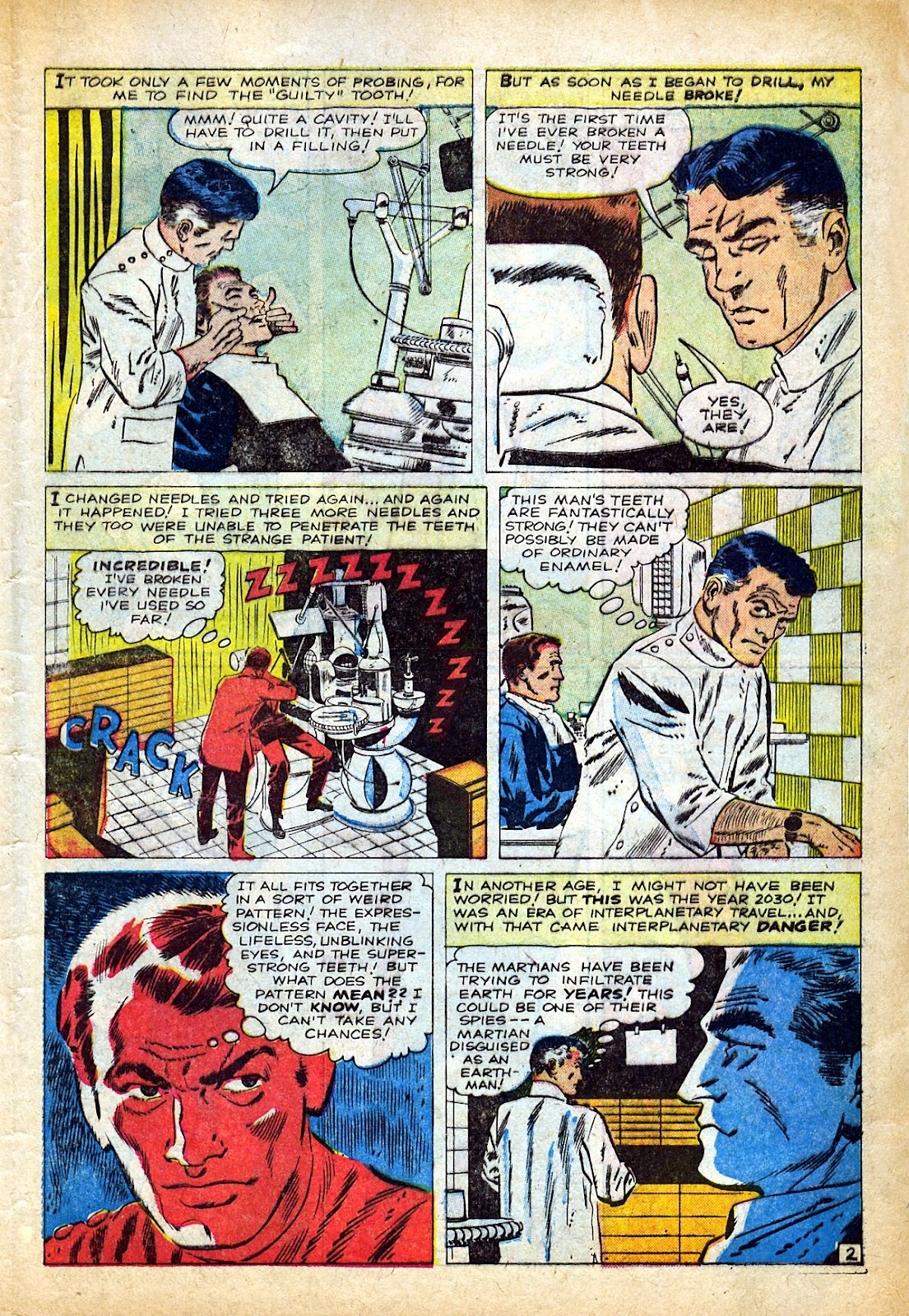 Tales to Astonish (1959) issue 21 - Page 29