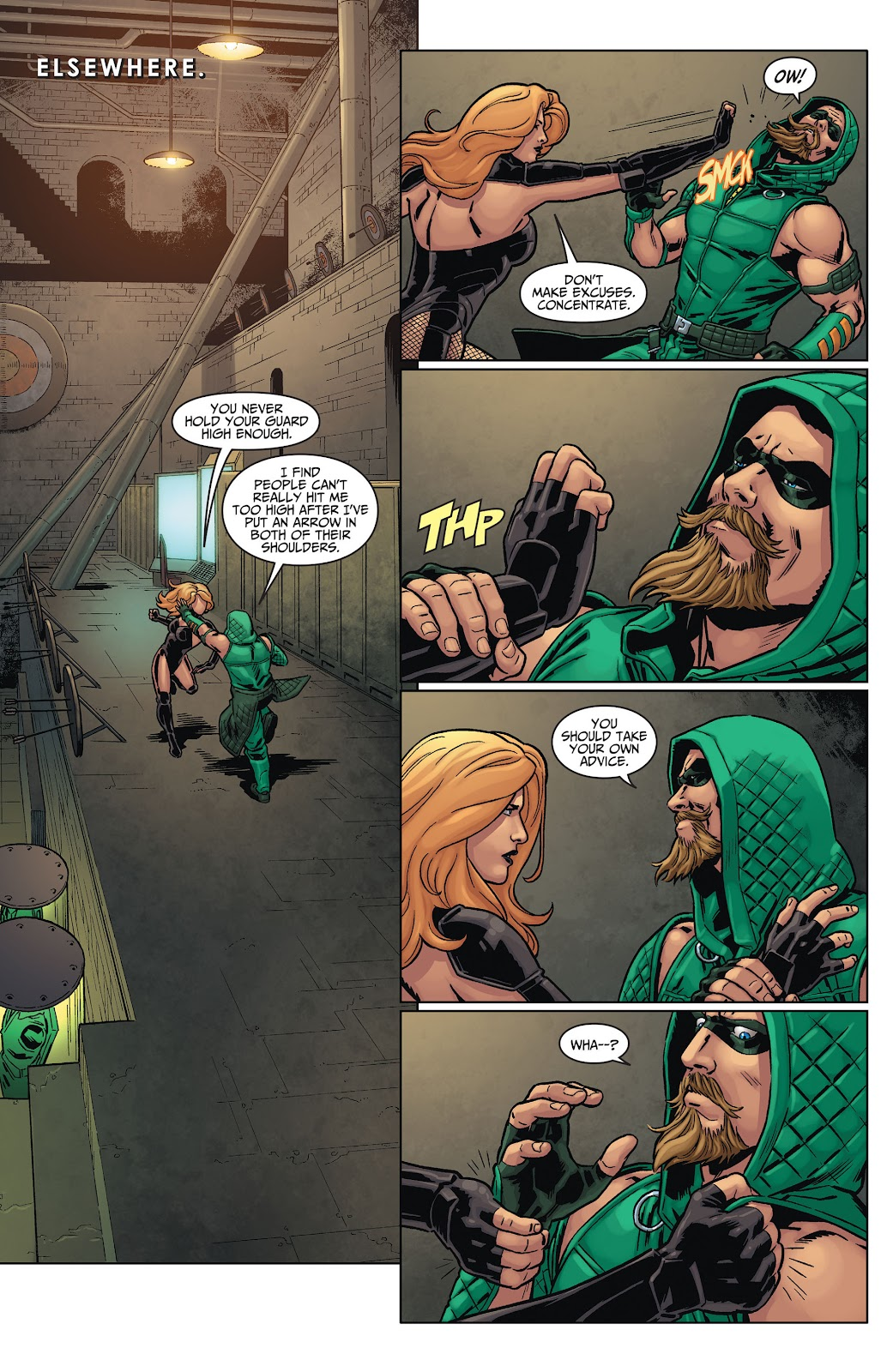 Injustice: Gods Among Us [I] issue _Annual_1 - Page 27