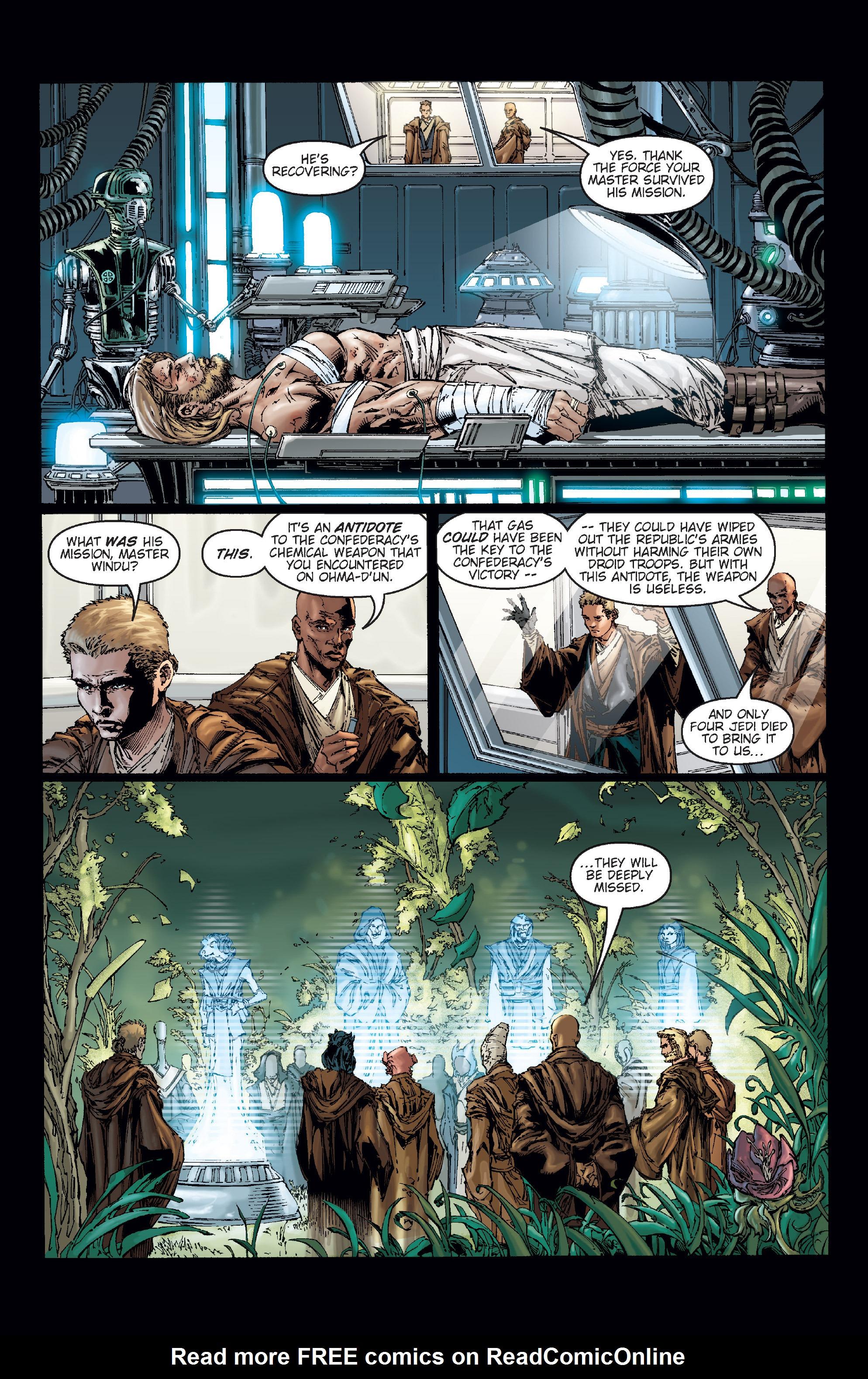 Read online Star Wars Omnibus comic -  Issue # Vol. 24 - 170