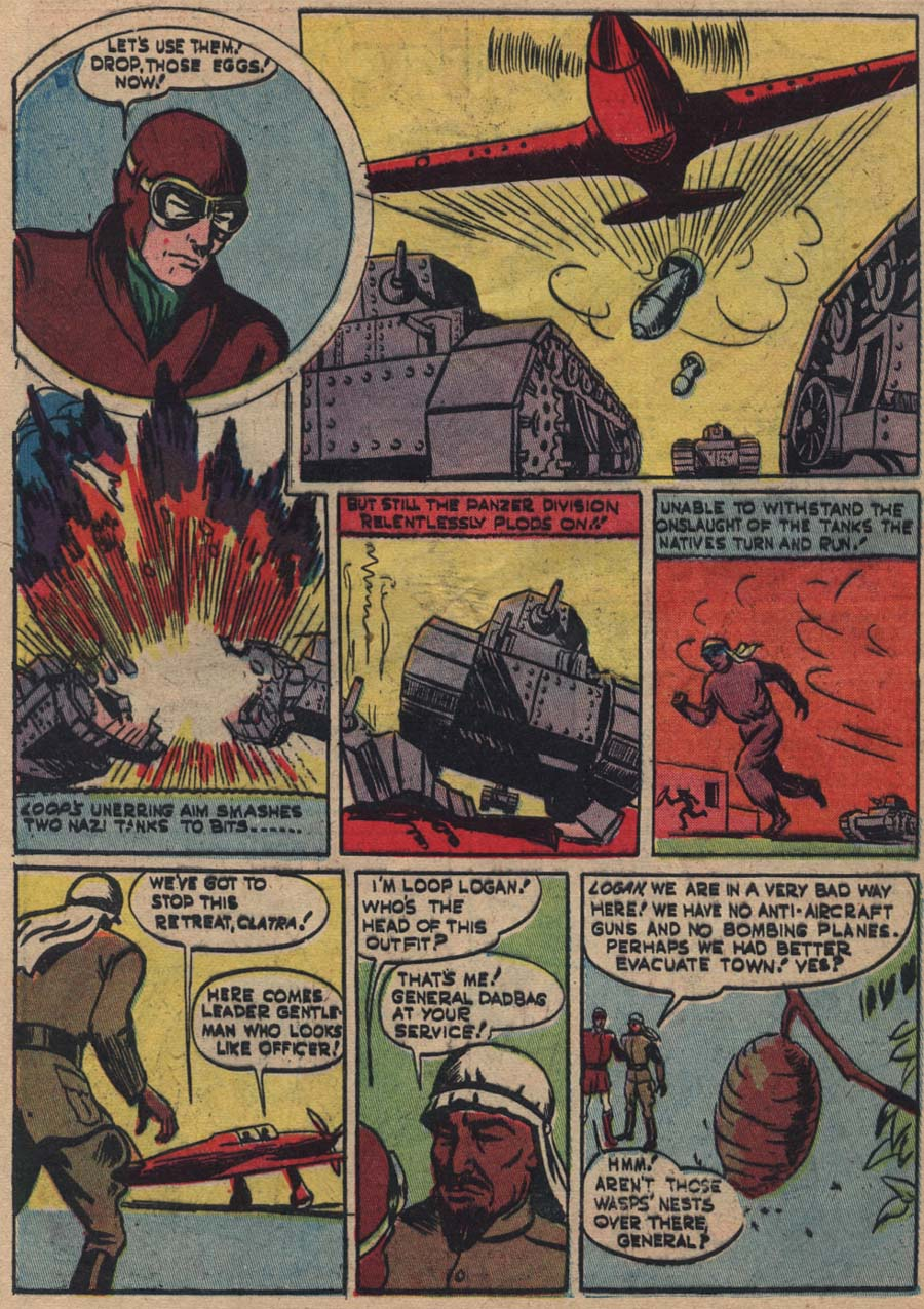 Blue Ribbon Comics (1939) issue 18 - Page 51