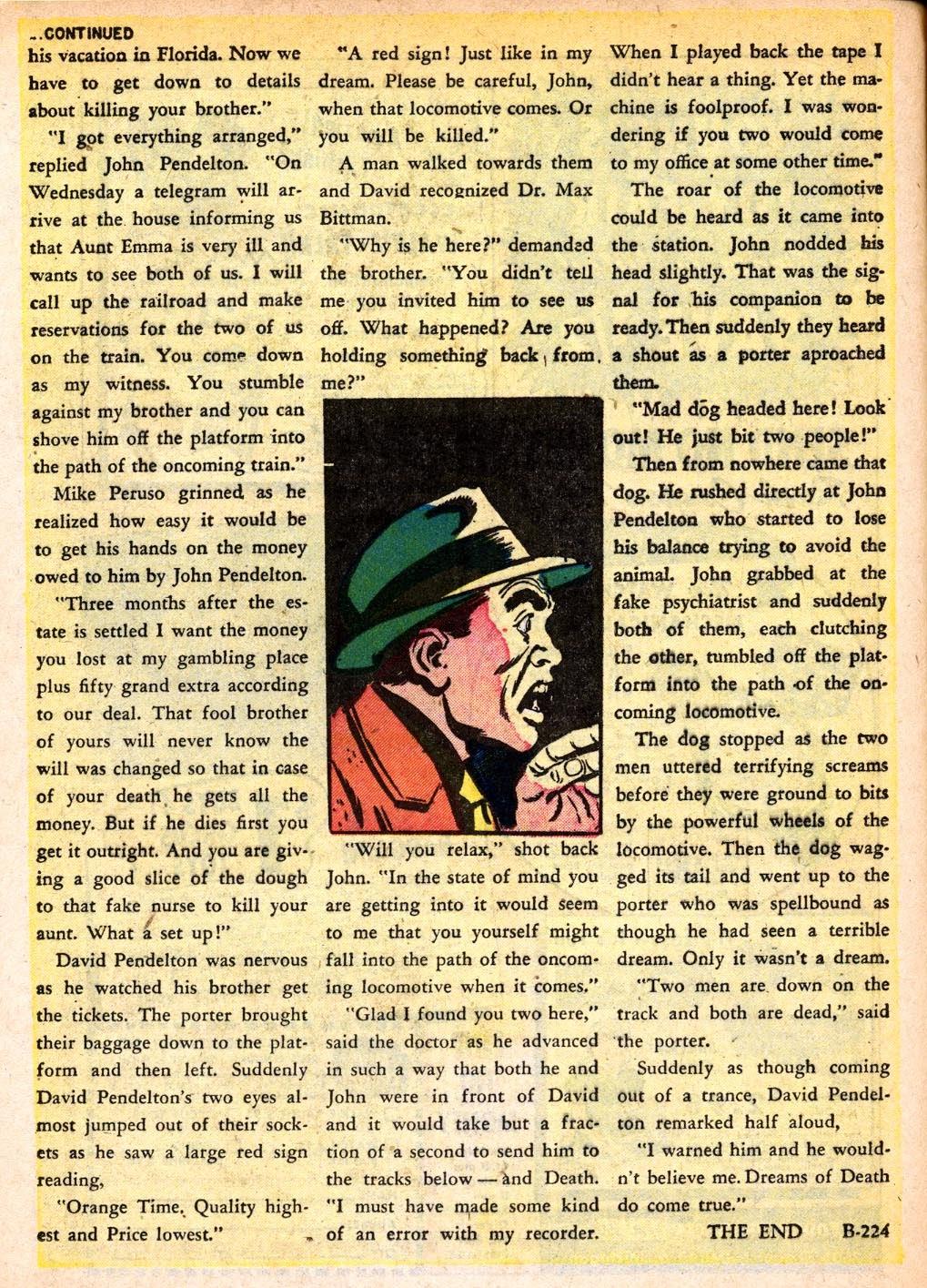 Spellbound (1952) issue 10 - Page 15