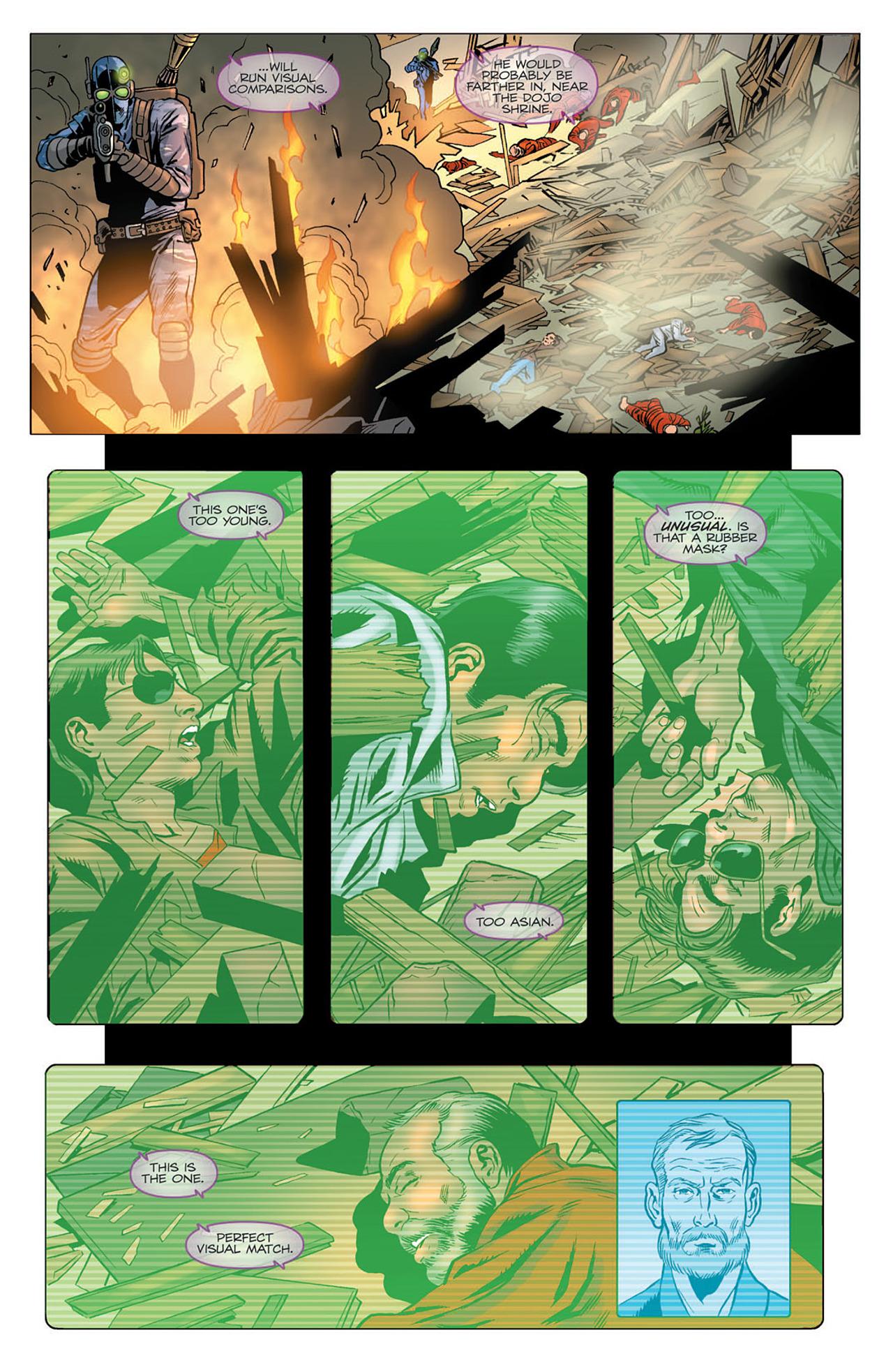 G.I. Joe: A Real American Hero 172 Page 6