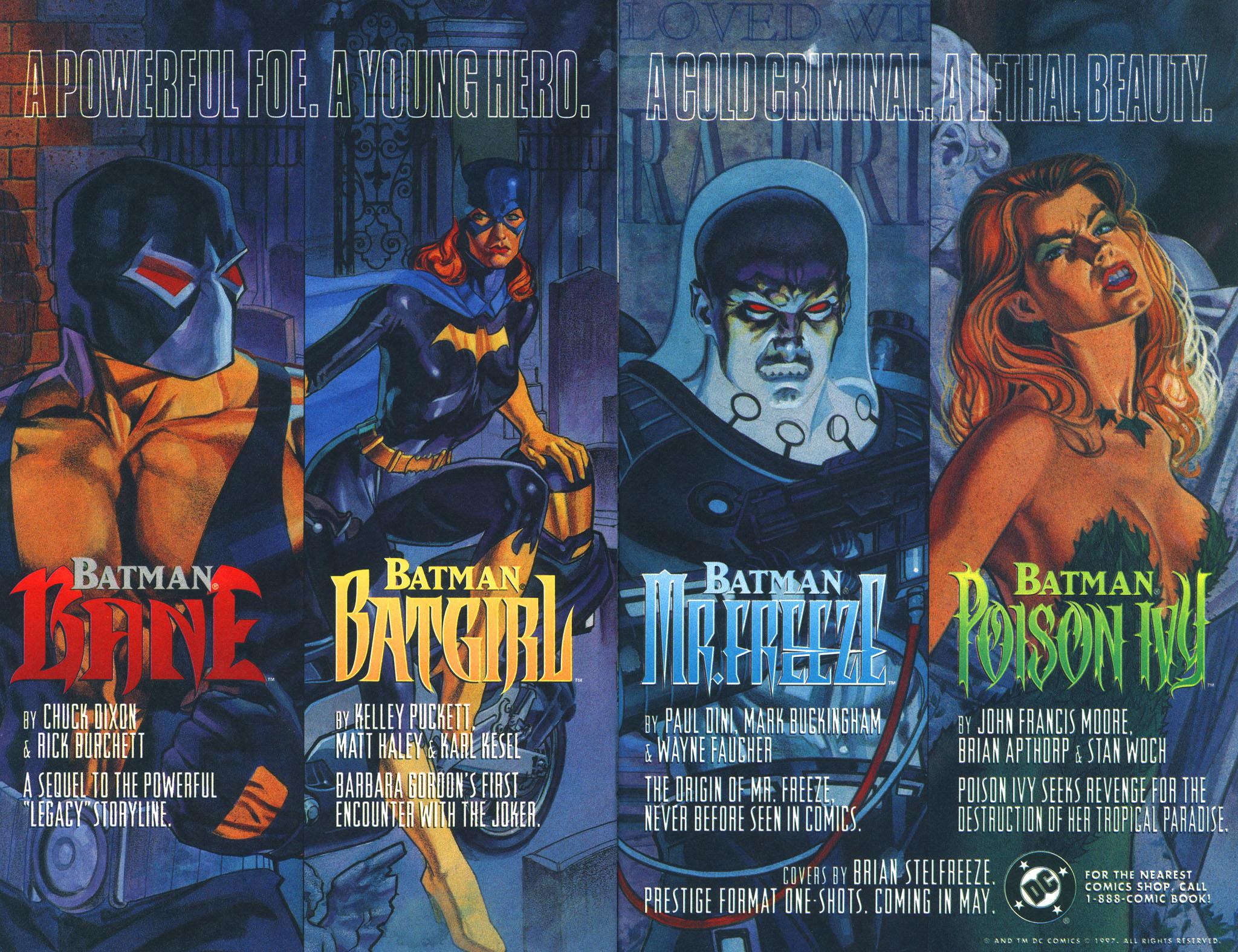 Read online Batman/Wildcat comic -  Issue #3 - 25