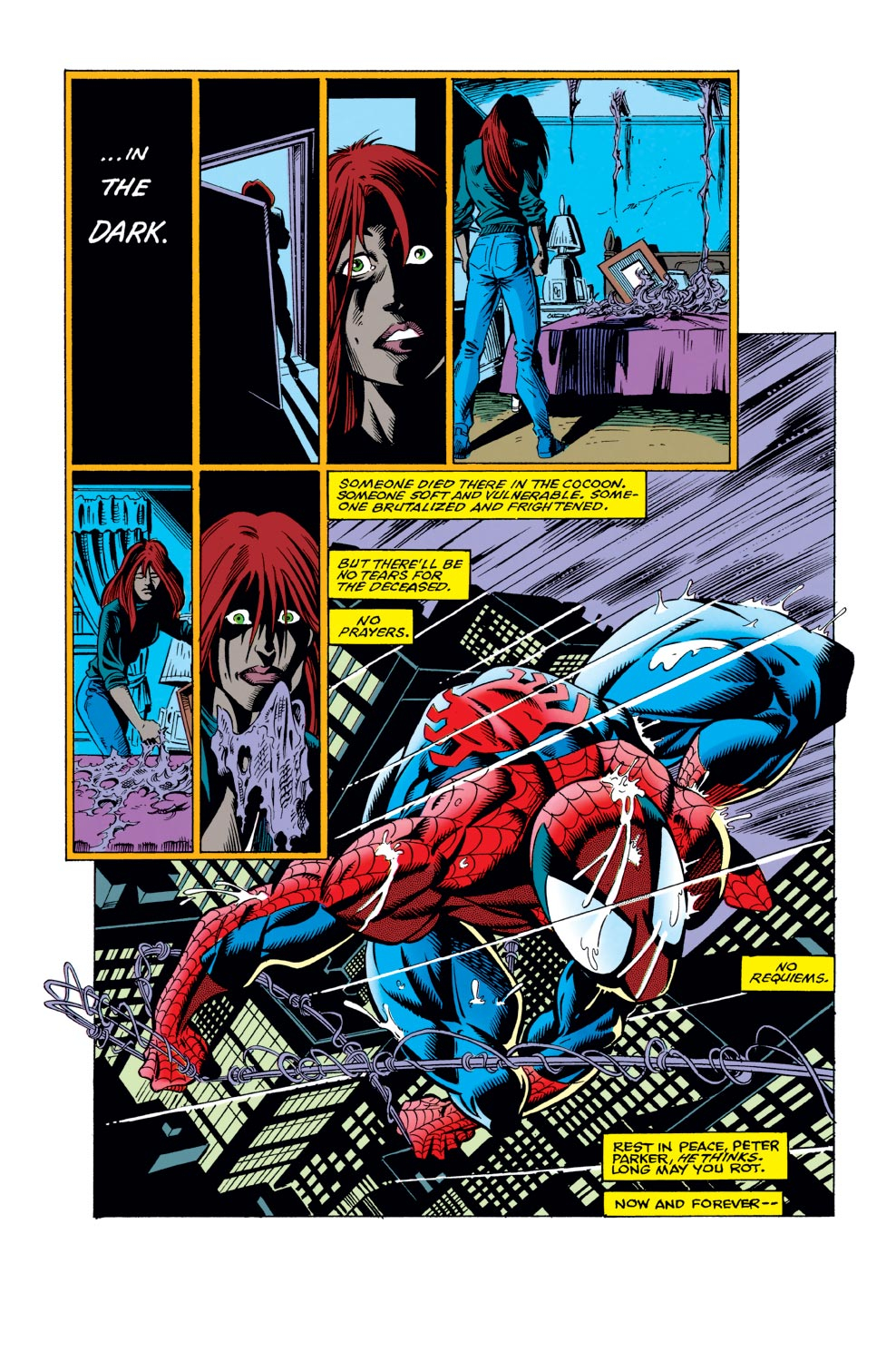 The Amazing Spider-Man (1963) 392 Page 21
