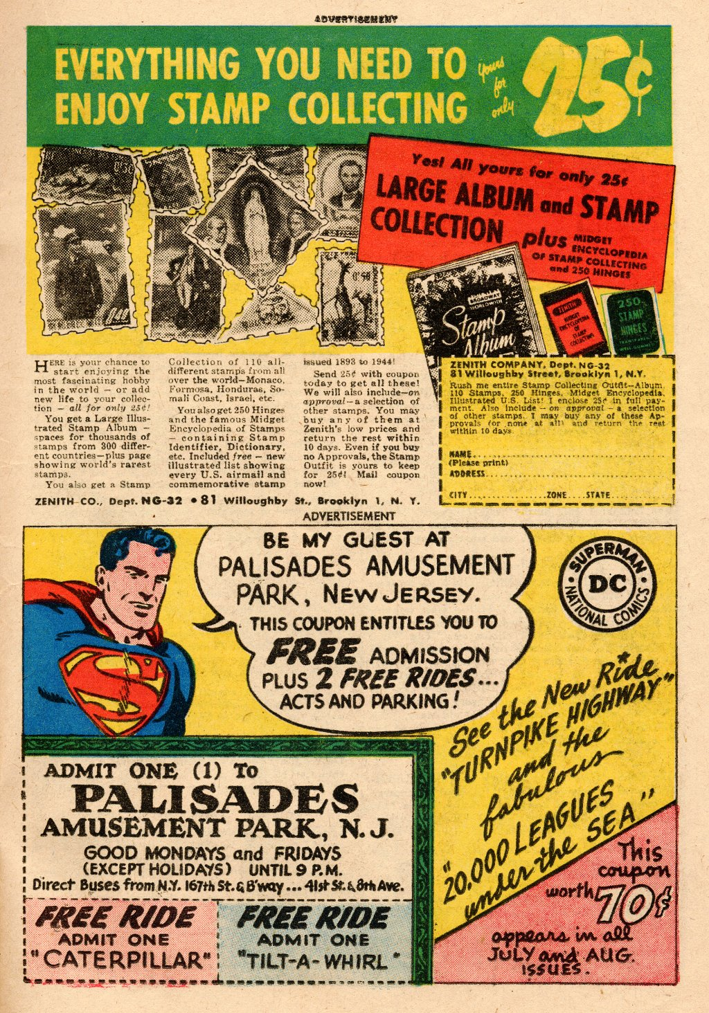 Read online Action Comics (1938) comic -  Issue #266 - 17