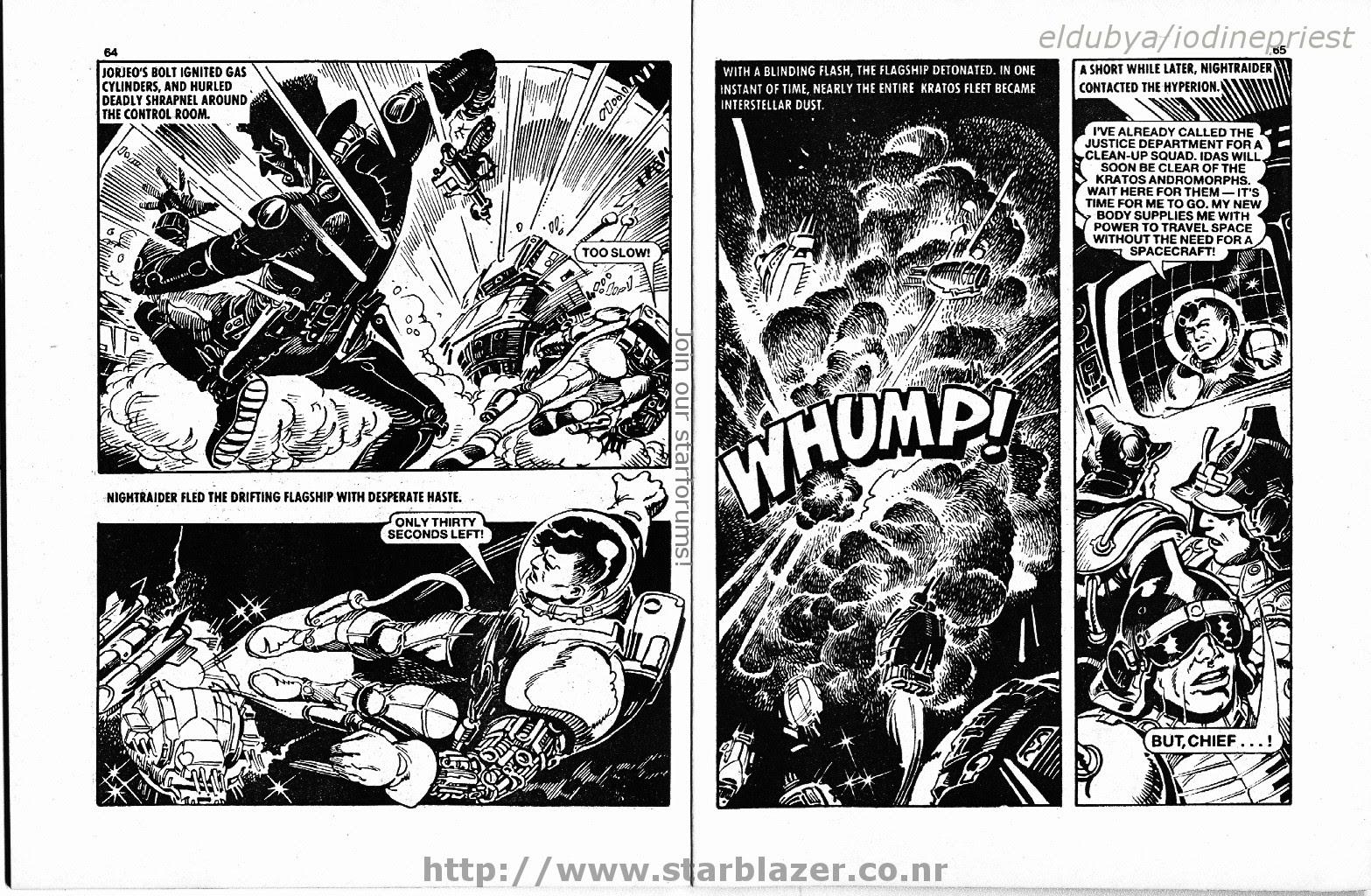 Starblazer issue 172 - Page 34