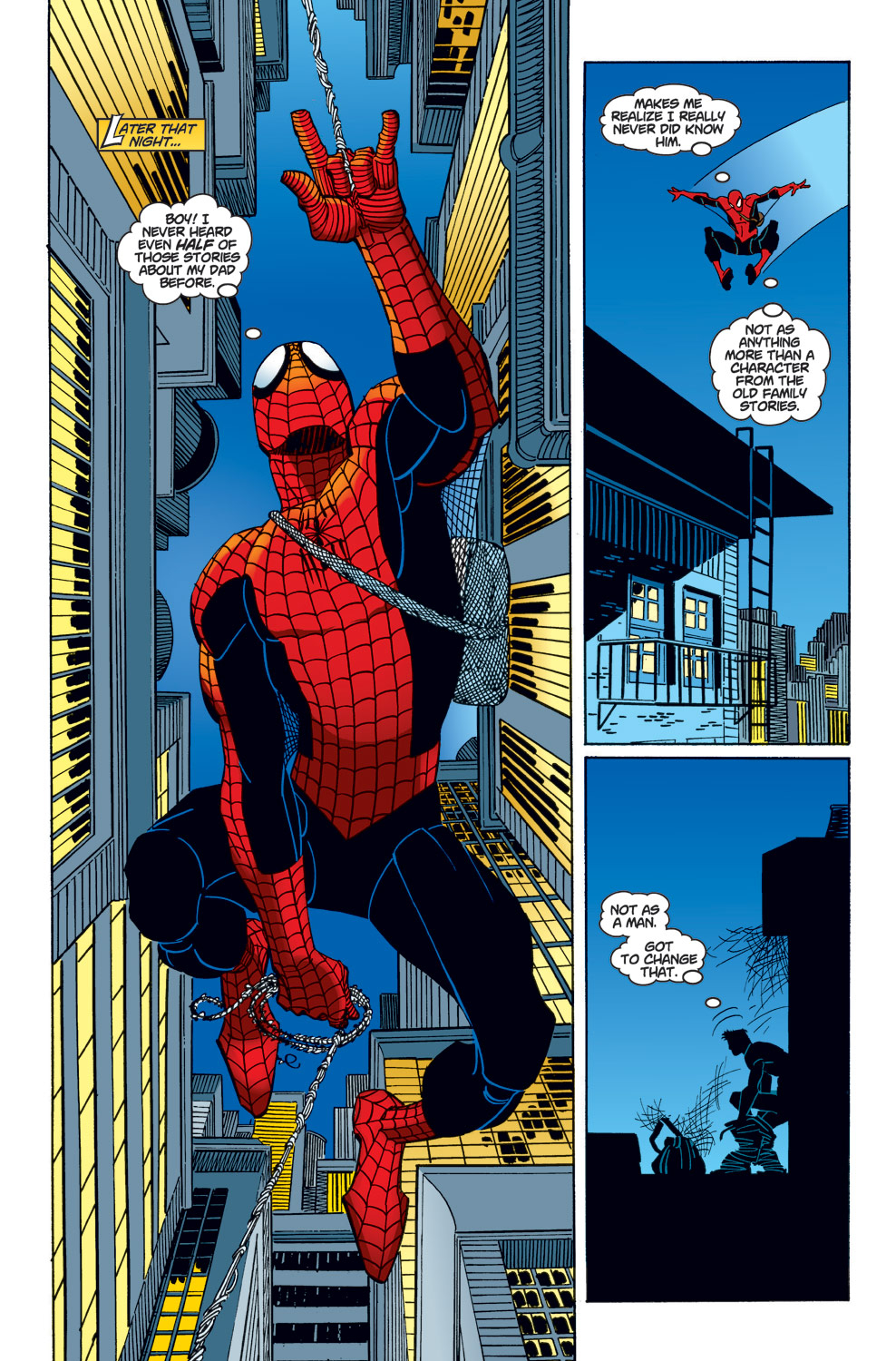 The Amazing Spider-Man (1999) 26 Page 6