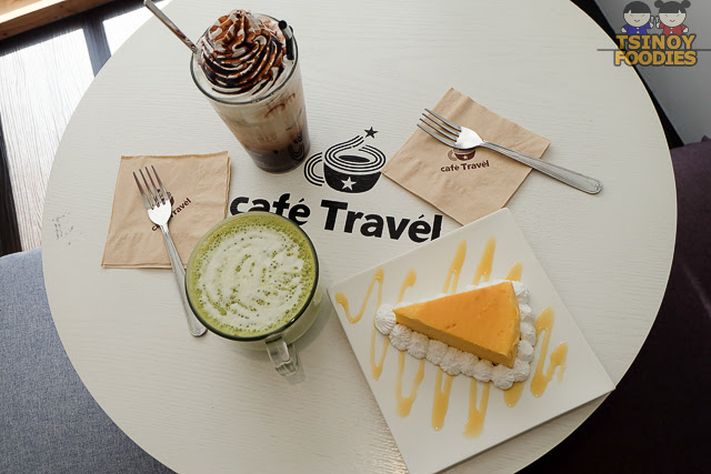cafe travel