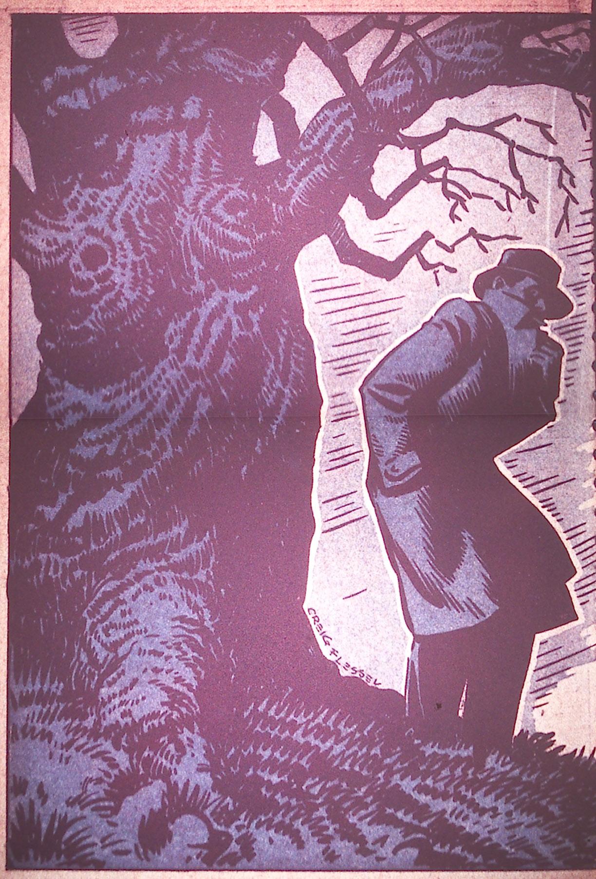 Detective Comics (1937) 4 Page 33