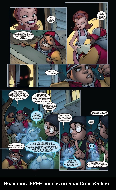Read online Ralph Filmore comic -  Issue # Full - 10