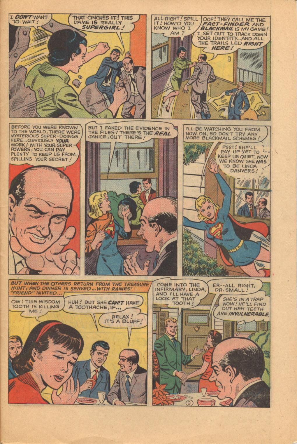 Read online Action Comics (1938) comic -  Issue #340 - 30