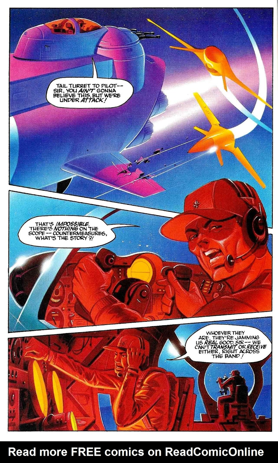 Tempus Fugitive issue 1 - Page 27