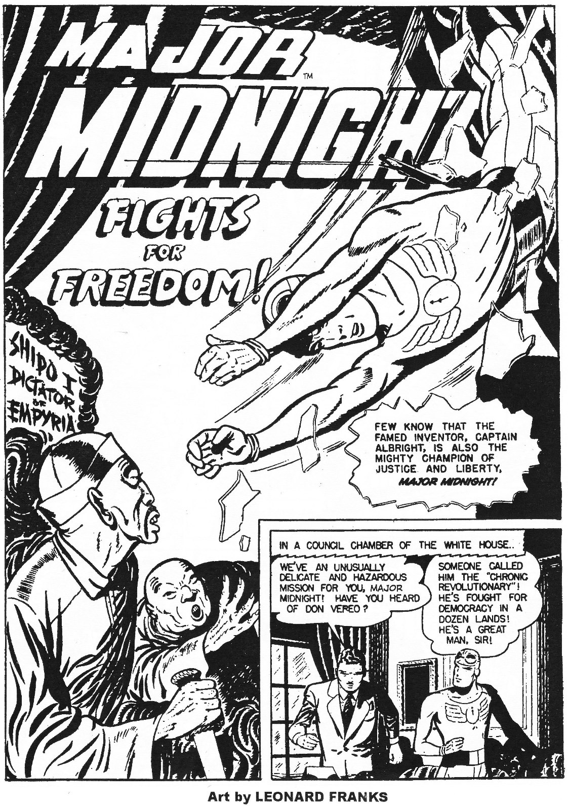 Read online Men of Mystery Comics comic -  Issue #70 - 19