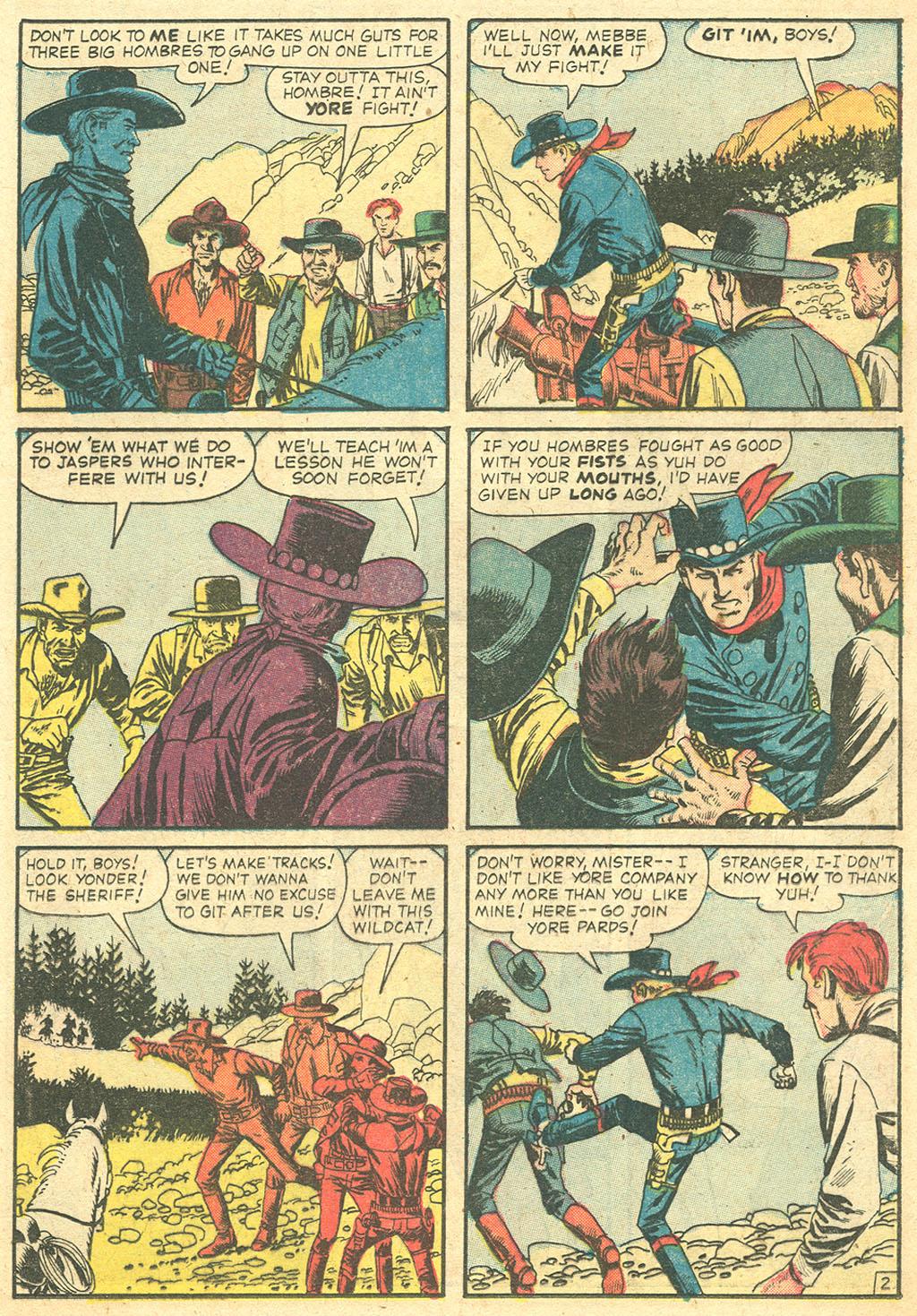 Read online Two-Gun Kid comic -  Issue #55 - 13