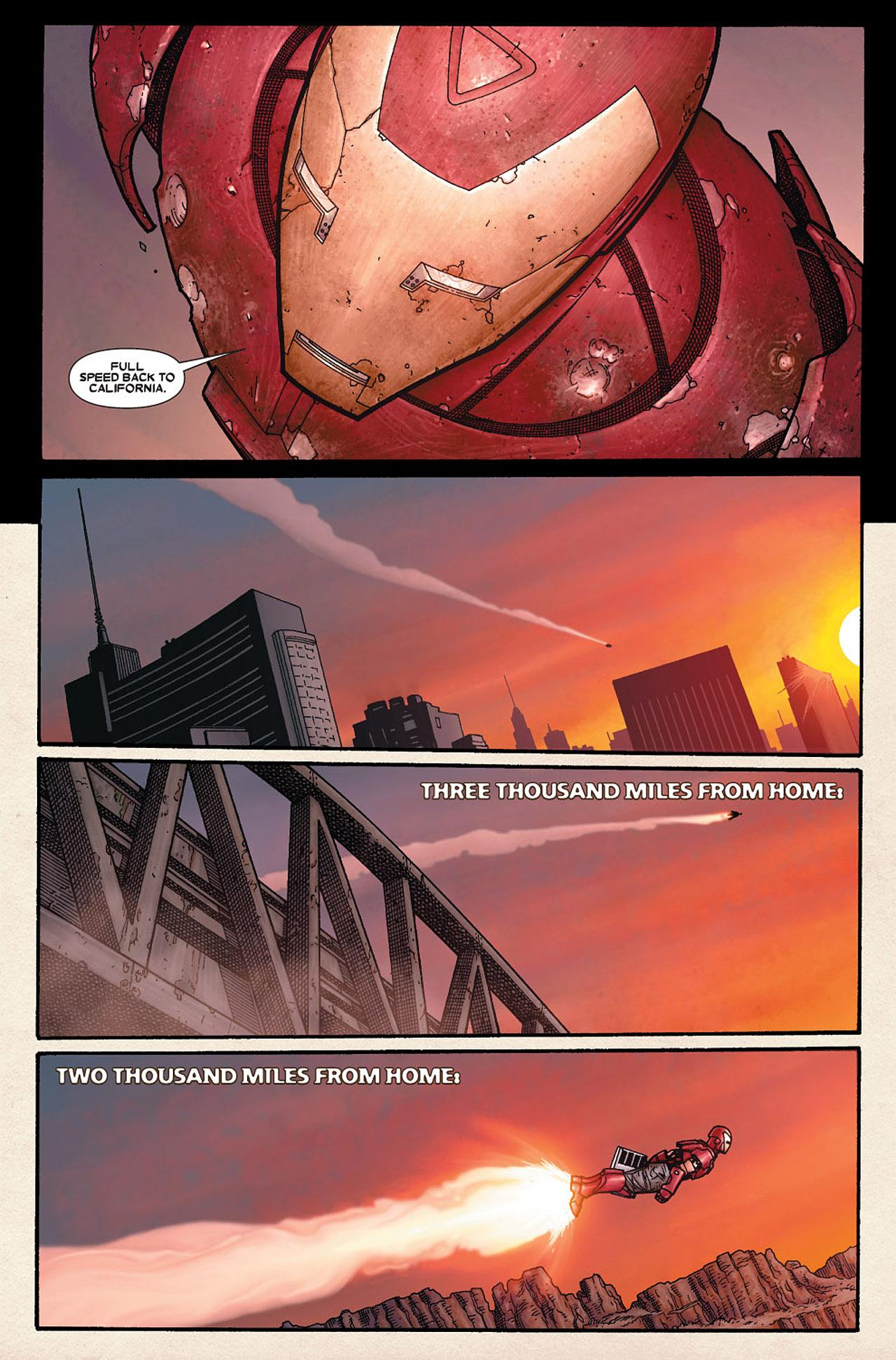 Read online Wolverine: Old Man Logan comic -  Issue # Full - 156