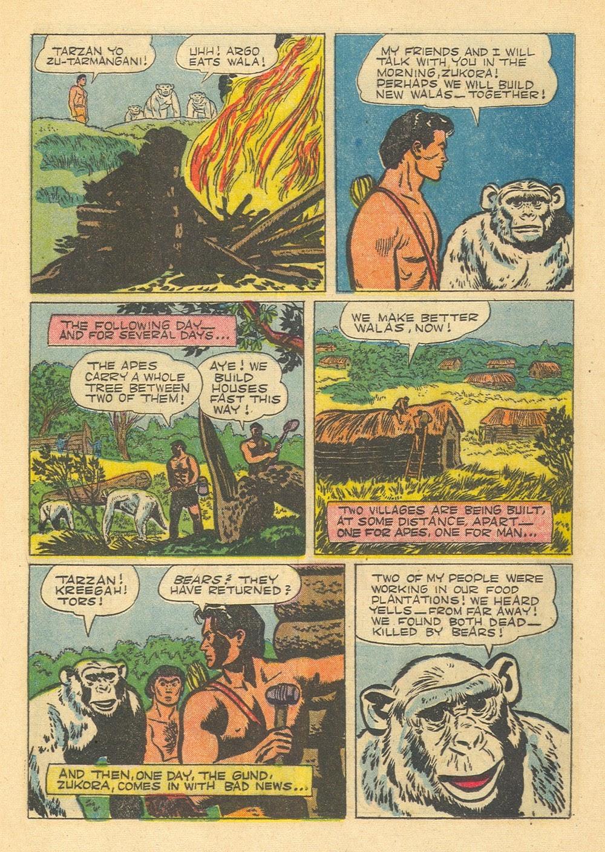 Tarzan (1948) issue 65 - Page 12