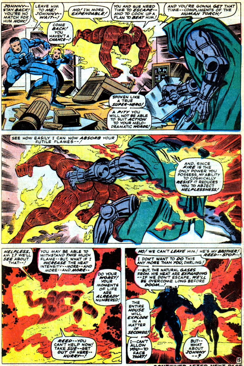 Marvel Triple Action (1972) issue 2 - Page 16