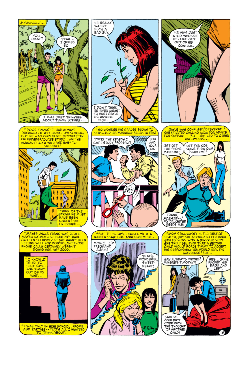 The Amazing Spider-Man (1963) 259 Page 13