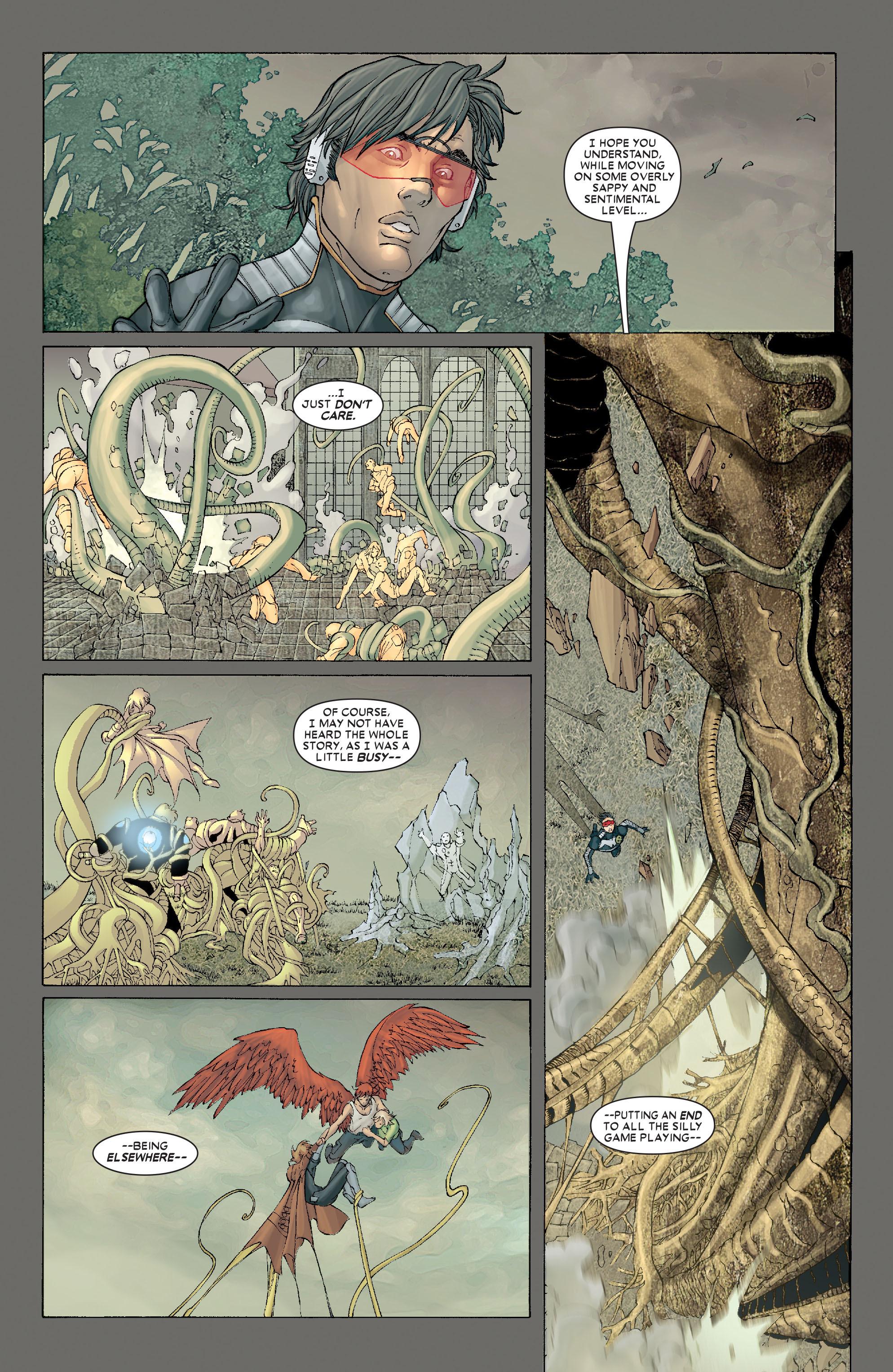 X-Men (1991) 164 Page 15