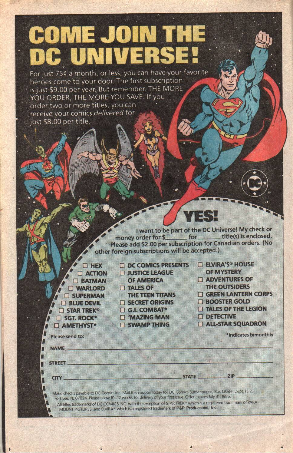 Read online All-Star Squadron comic -  Issue #60 - 14