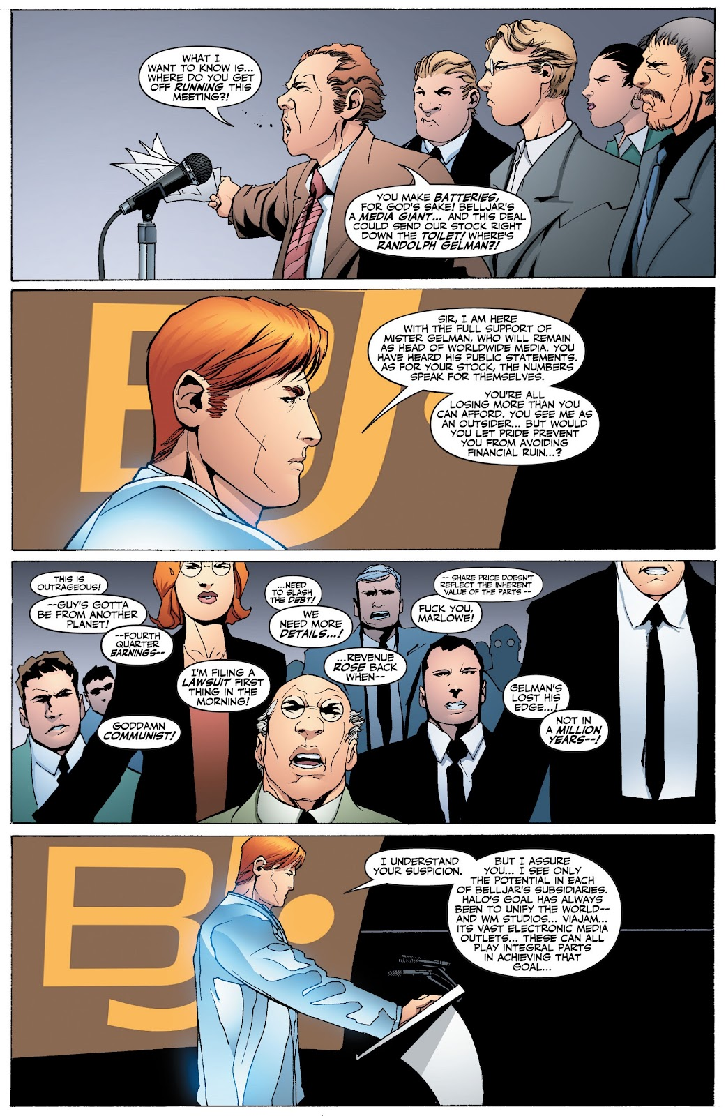 Wildcats Version 3.0 Issue #12 #12 - English 17