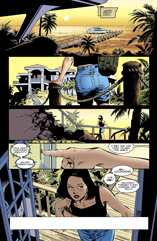 Read online Aquaman (1994) comic -  Issue #63 - 2