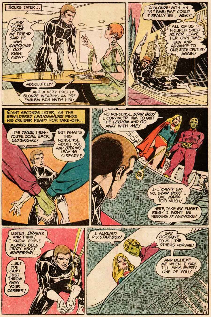 Superboy (1949) issue 204 - Page 18