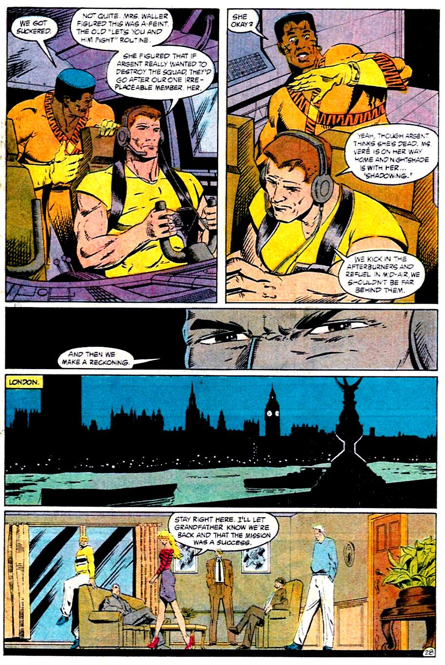 Suicide Squad (1987) _Annual 1 #1 - English 29
