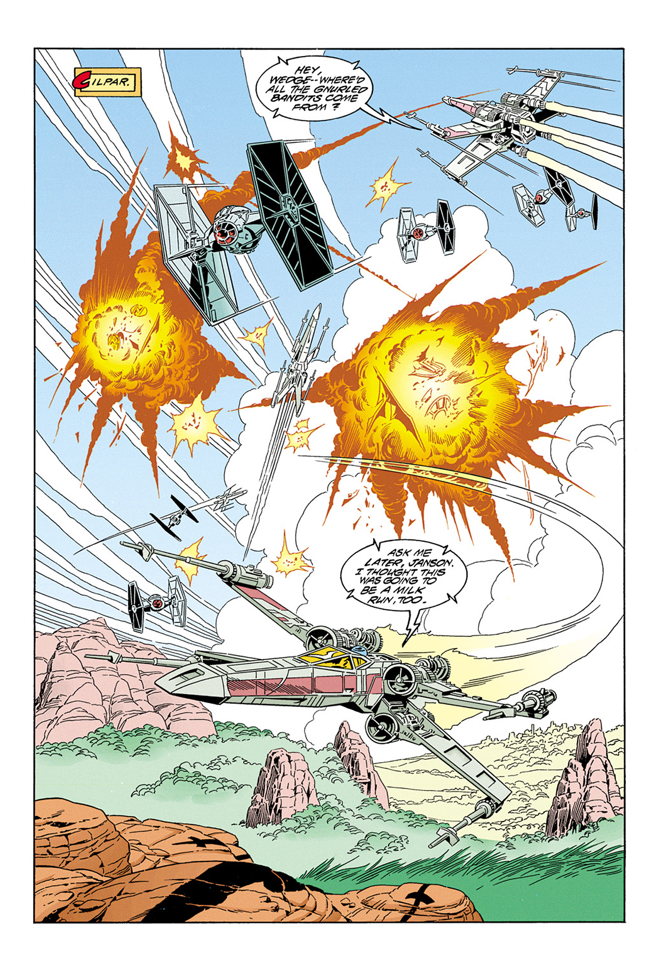 Read online Star Wars Omnibus comic -  Issue # Vol. 1 - 76