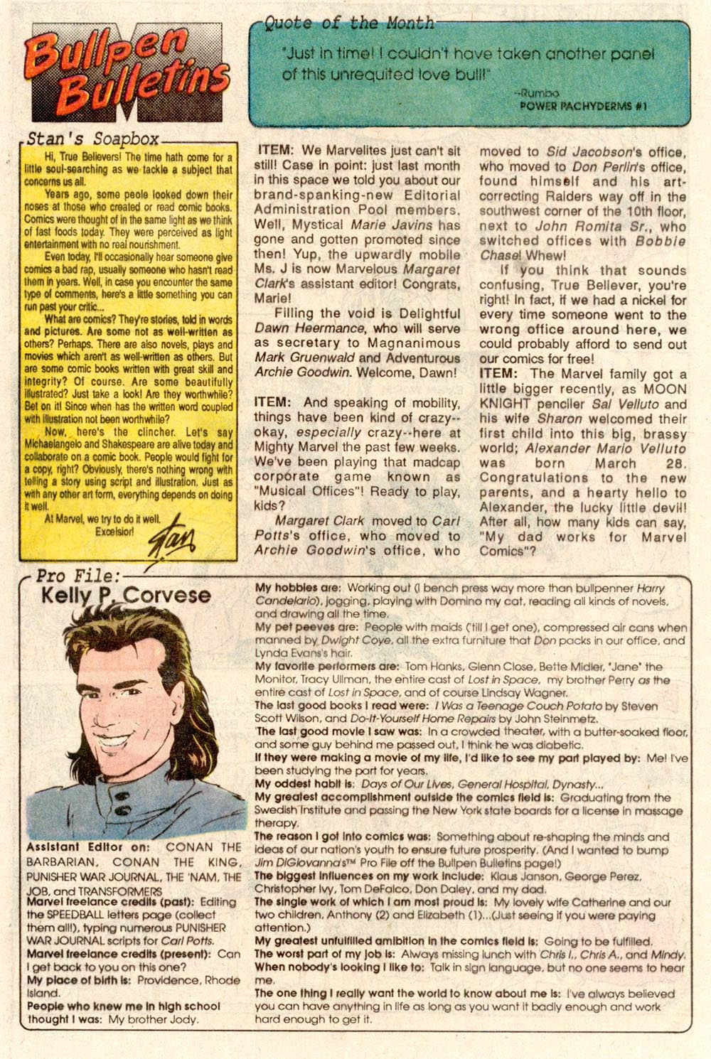 Read online Sergio Aragonés Groo the Wanderer comic -  Issue #55 - 20