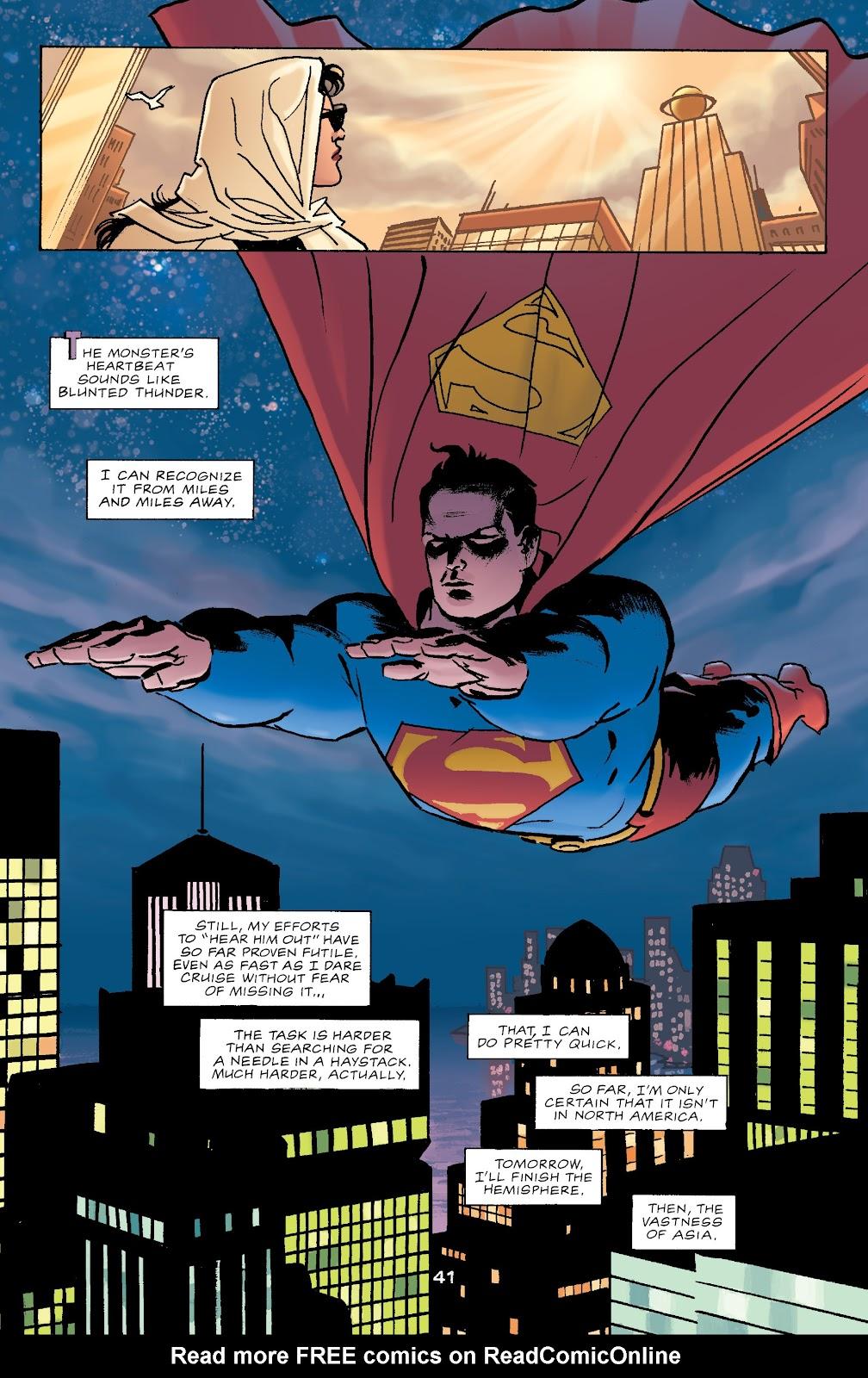 Batman/Superman/Wonder Woman: Trinity issue 1 - Page 38