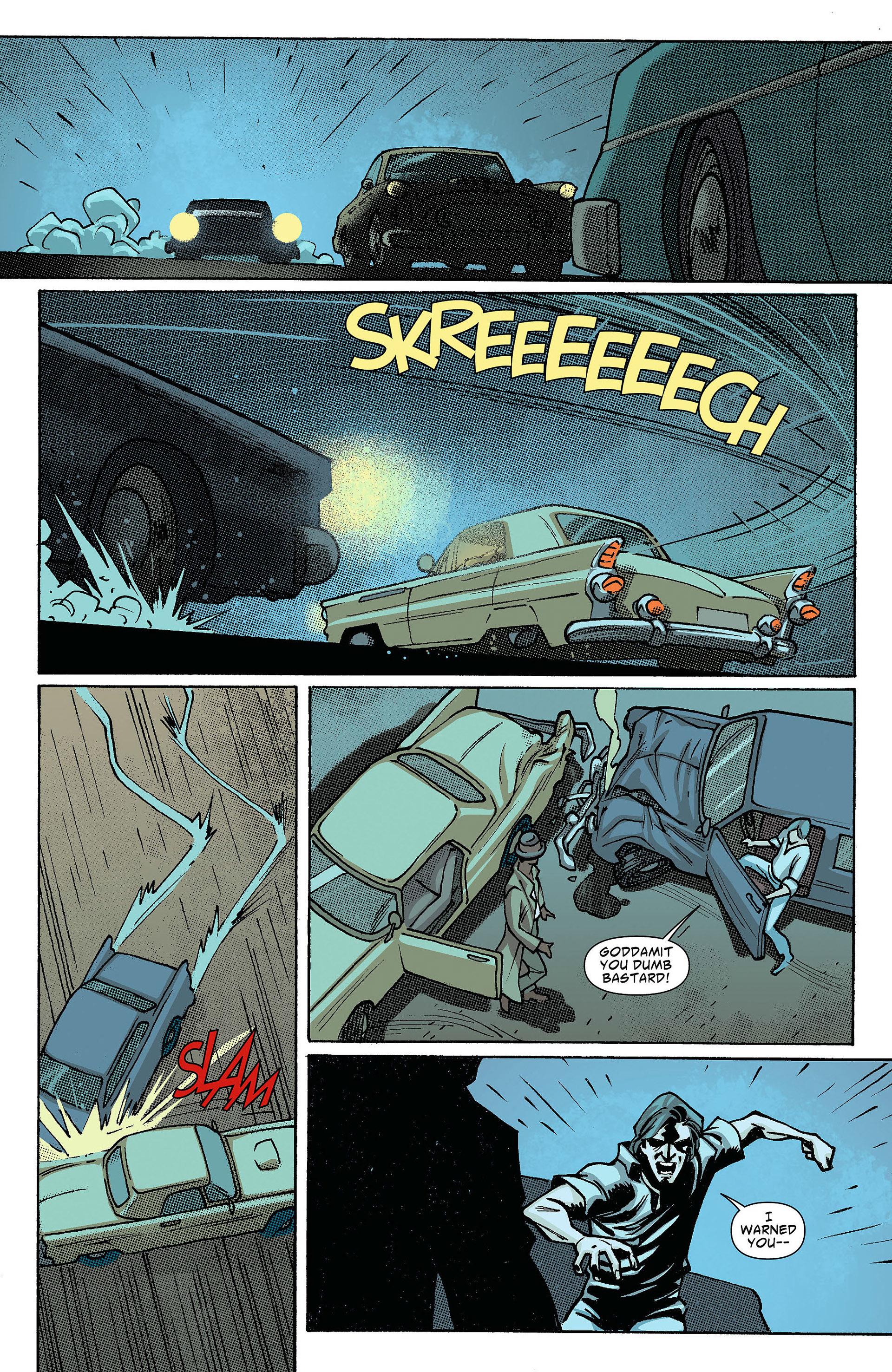 Read online American Vampire comic -  Issue #26 - 18