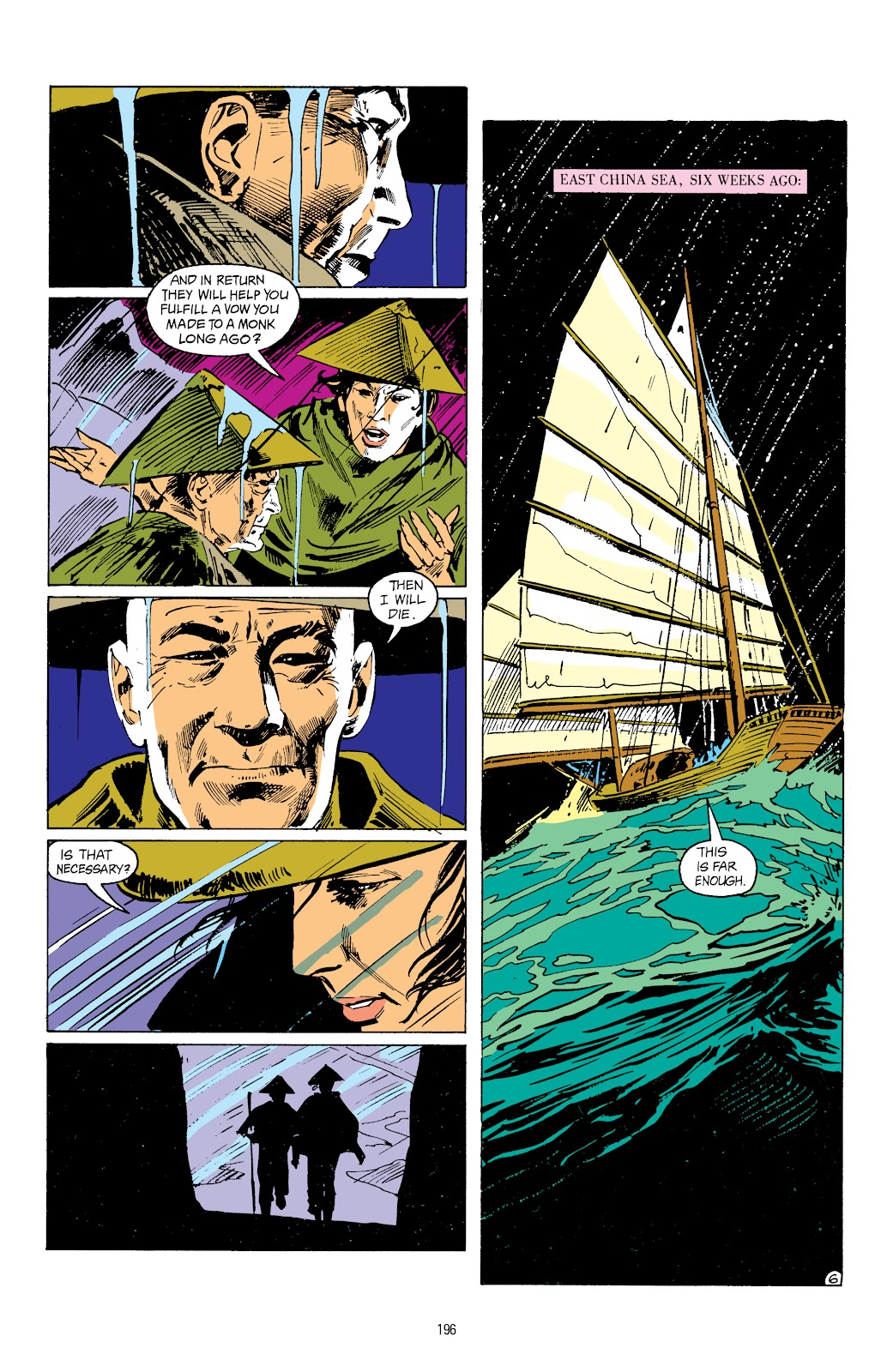 Read online Detective Comics (1937) comic -  Issue # _TPB Batman - The Dark Knight Detective 2 (Part 2) - 98