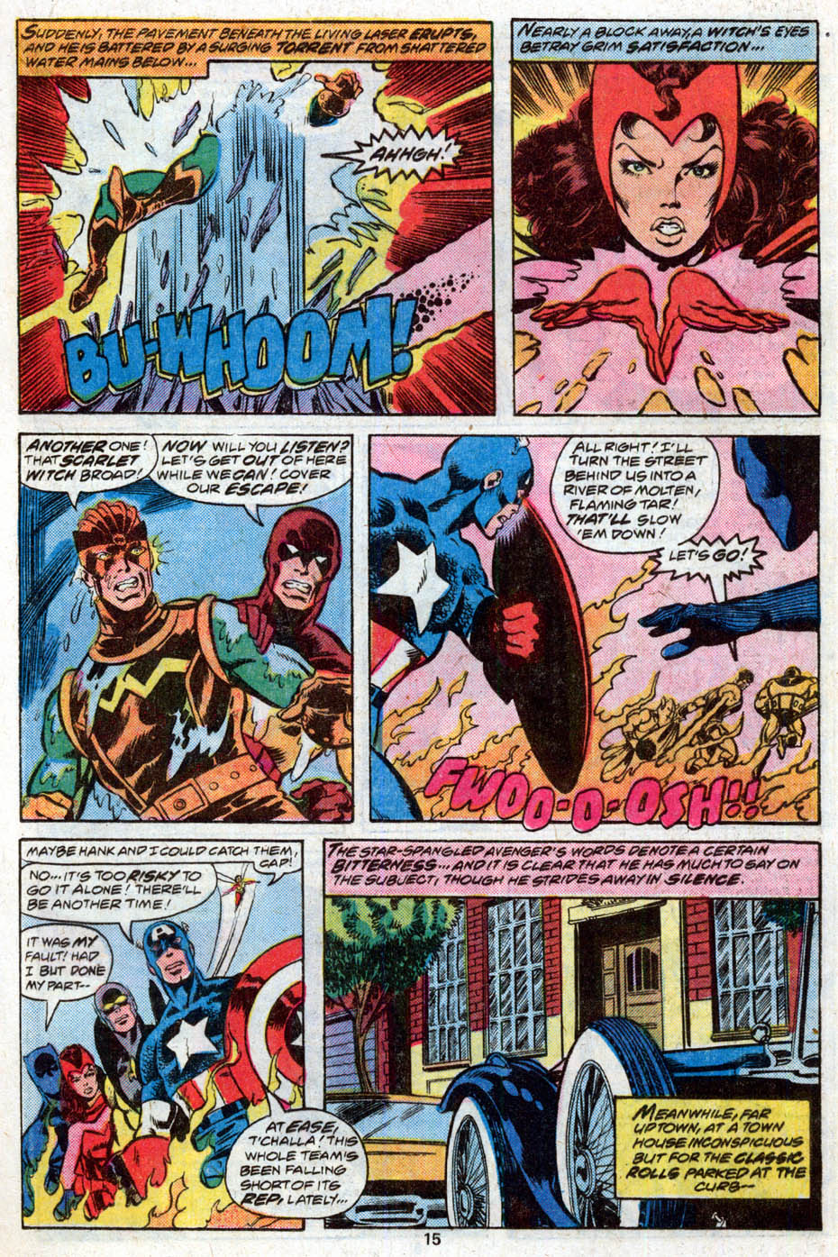 The Avengers (1963) 164 Page 9