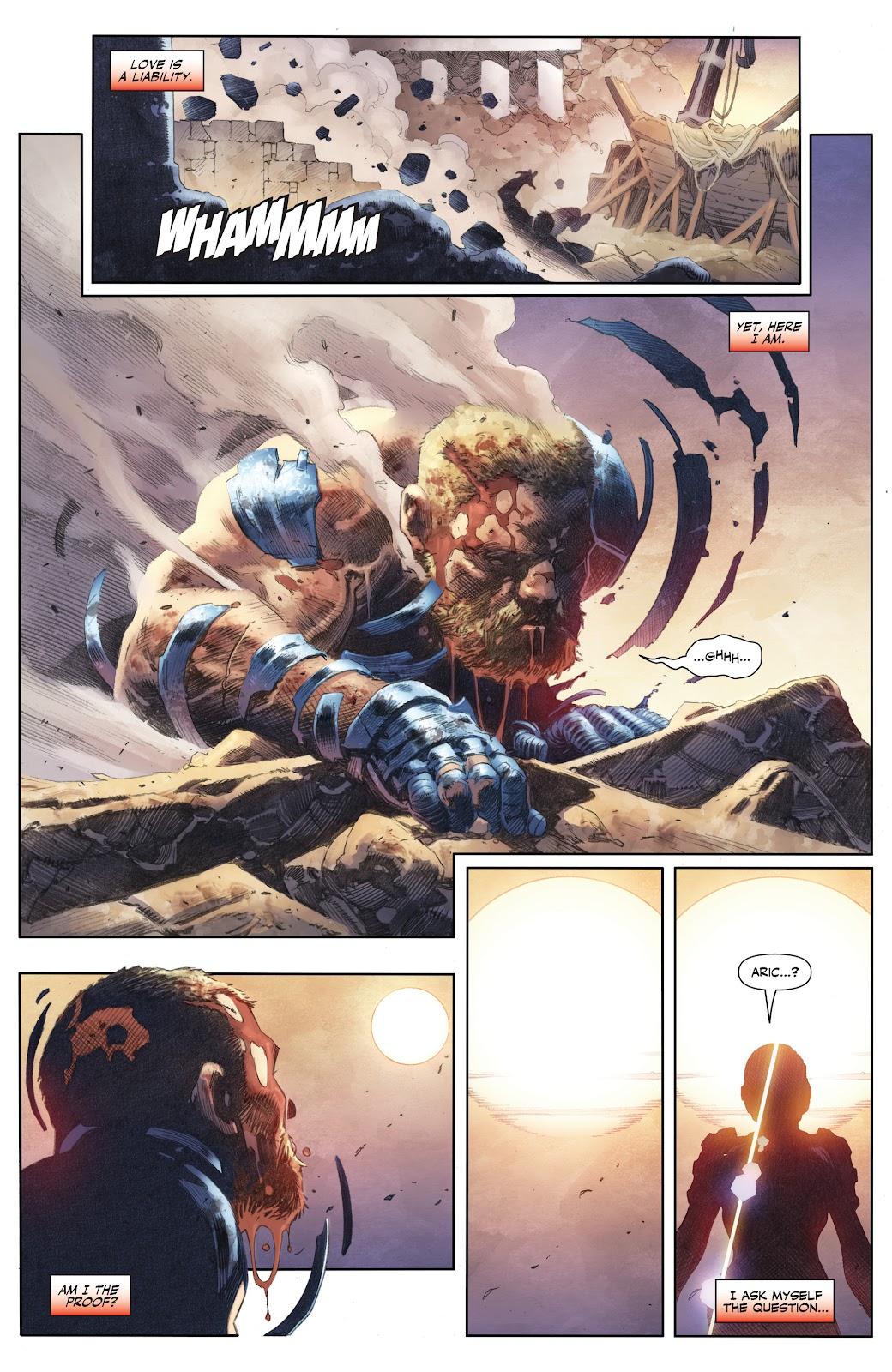 Read online X-O Manowar (2017) comic -  Issue #24 - 20