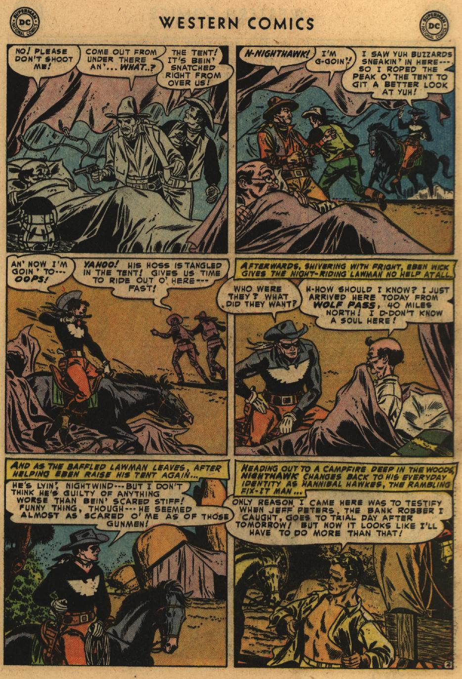 Western Comics issue 40 - Page 29