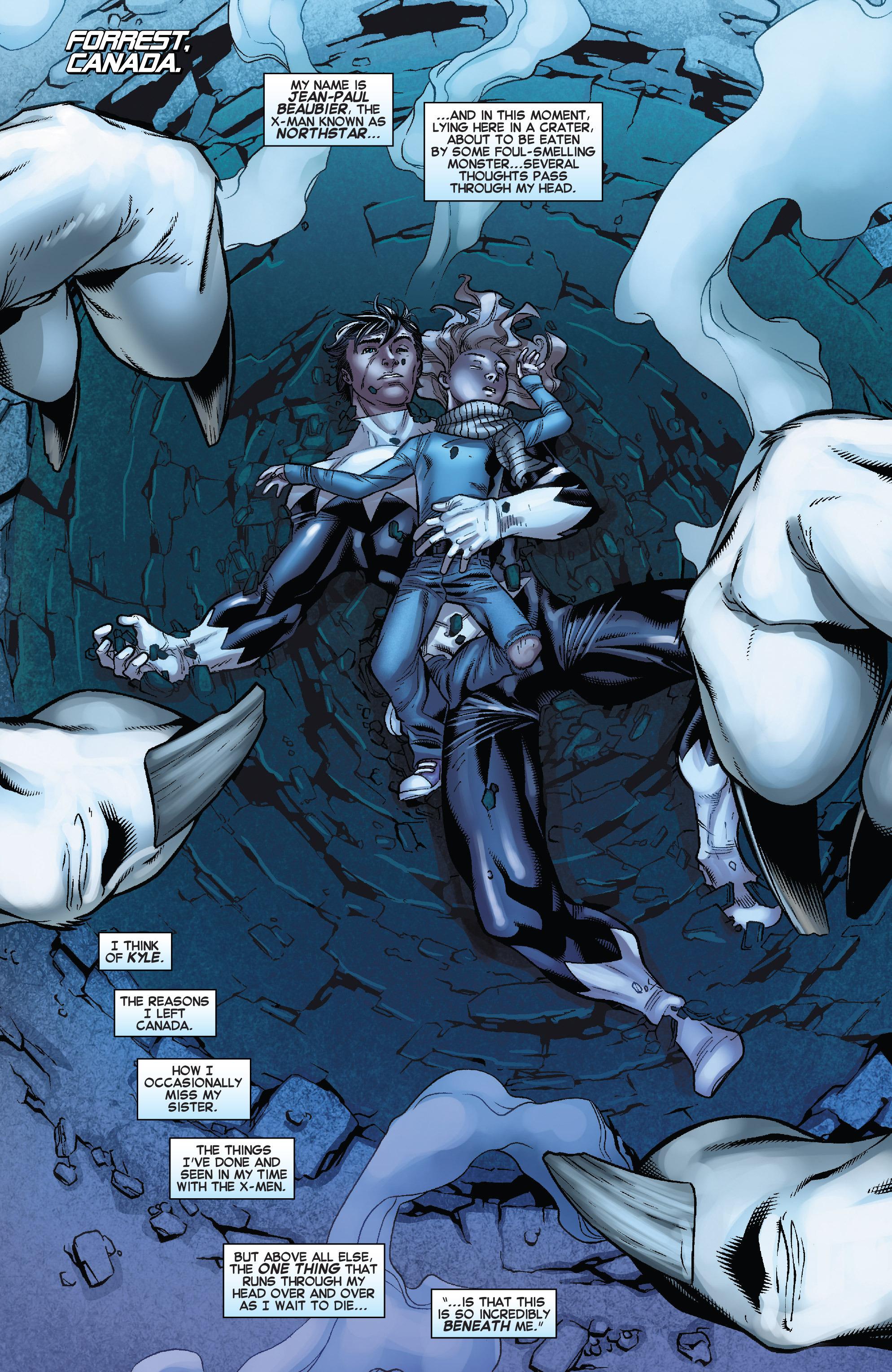 Read online Amazing X-Men (2014) comic -  Issue #10 - 3