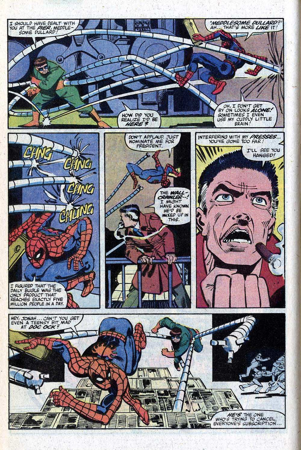 The Amazing Spider-Man (1963) _Annual_15 Page 29