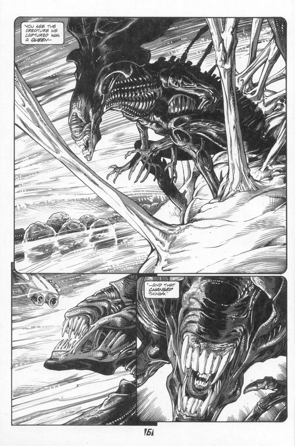 Read online Aliens (1988) comic -  Issue #4 - 8