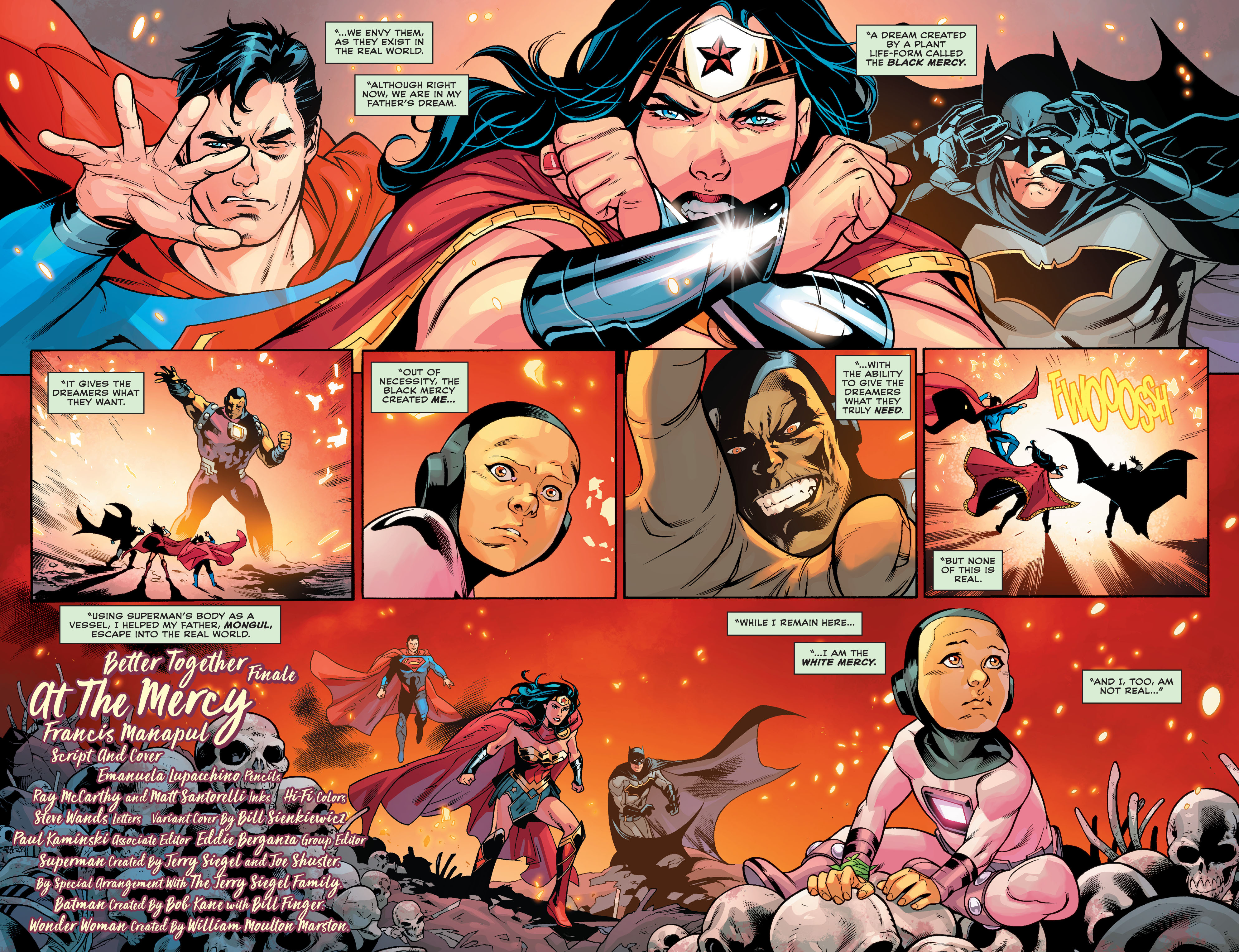 Read online Trinity (2016) comic -  Issue #6 - 5
