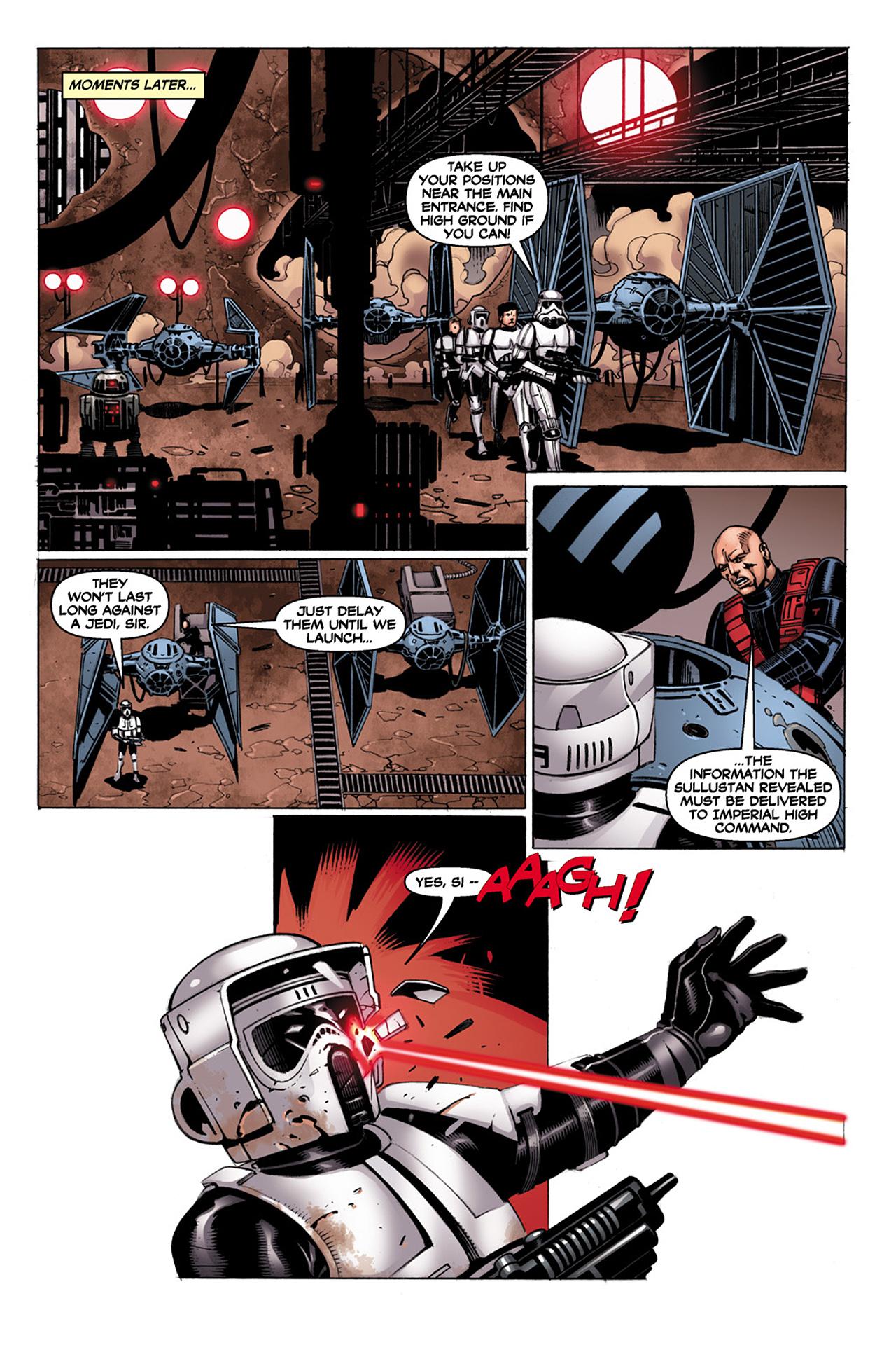 Read online Star Wars Omnibus comic -  Issue # Vol. 1 - 59