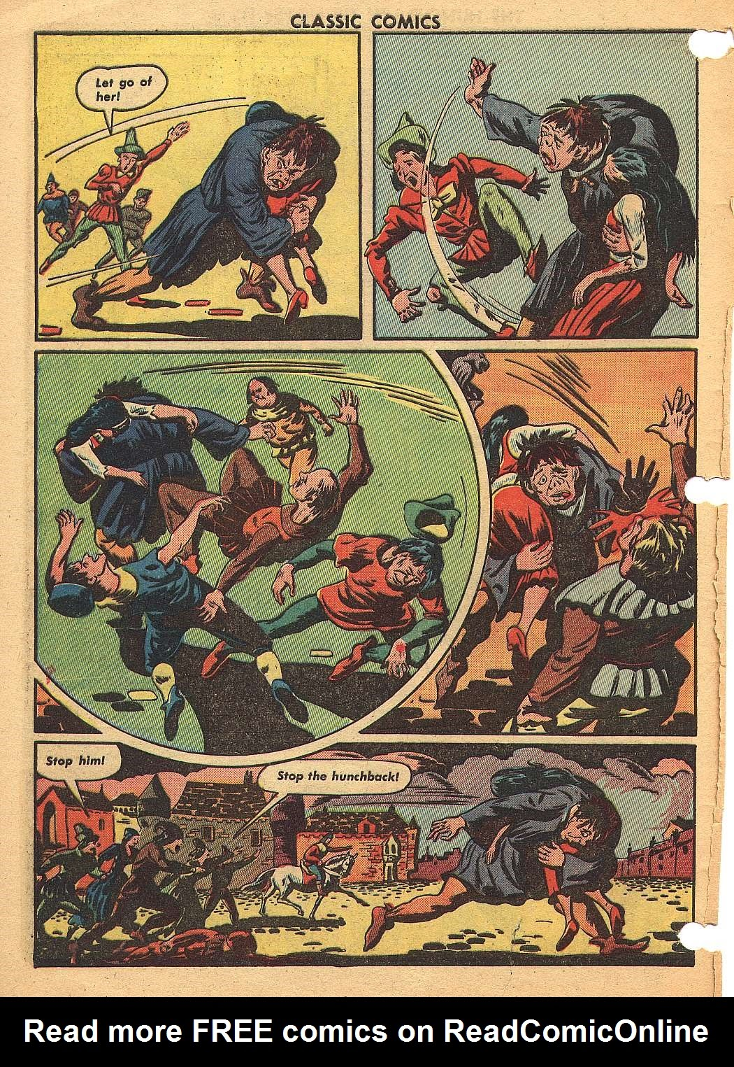 Classics Illustrated issue 18 - Page 19