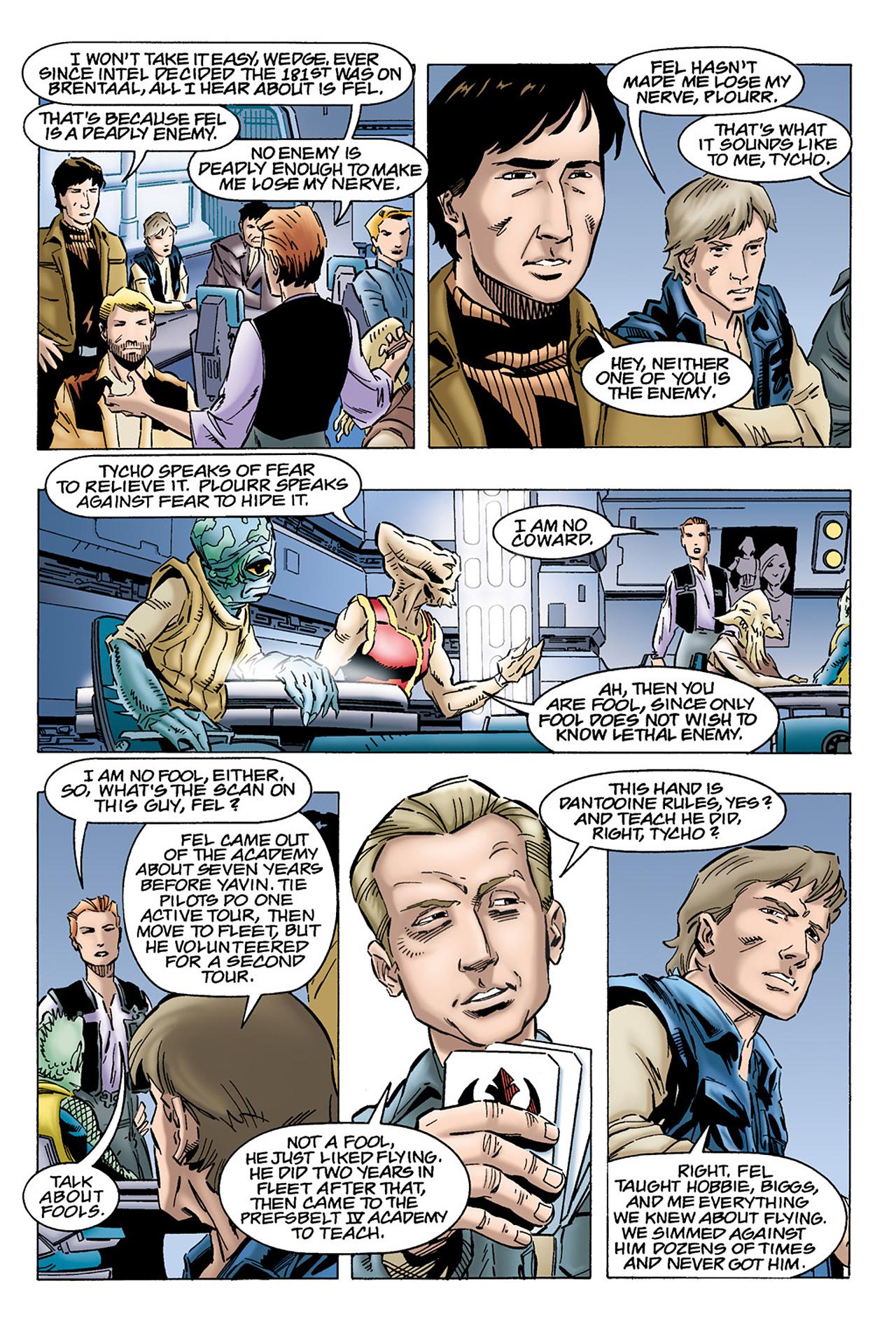 Read online Star Wars Omnibus comic -  Issue # Vol. 3 - 34