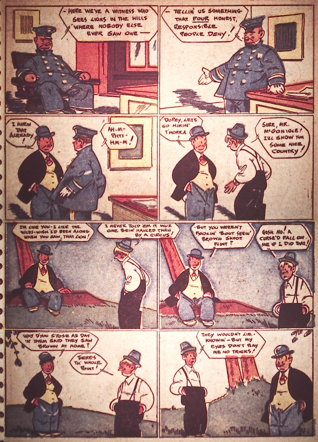 Detective Comics (1937) 13 Page 44