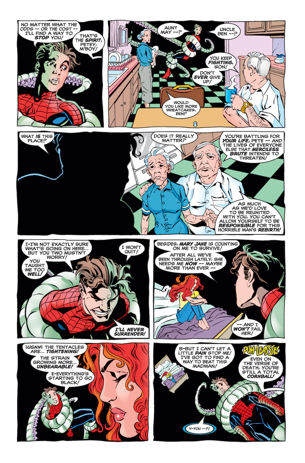 The Amazing Spider-Man (1963) 427 Page 4