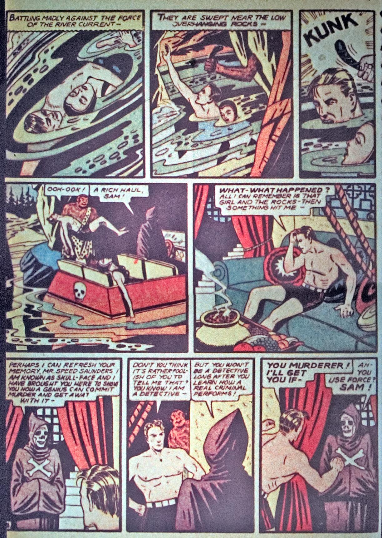 Detective Comics (1937) 32 Page 37