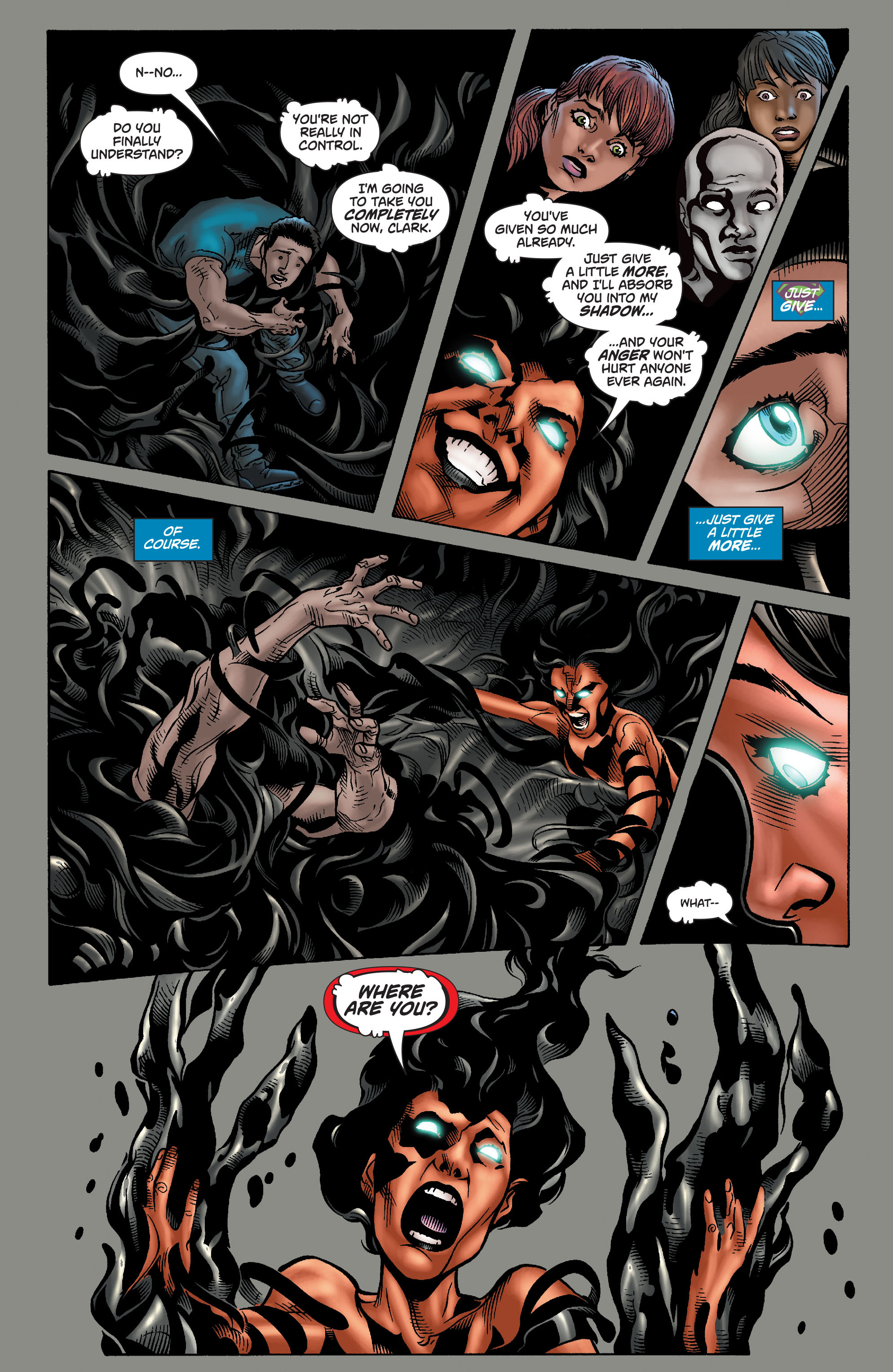 Read online Action Comics (2011) comic -  Issue #47 - 15