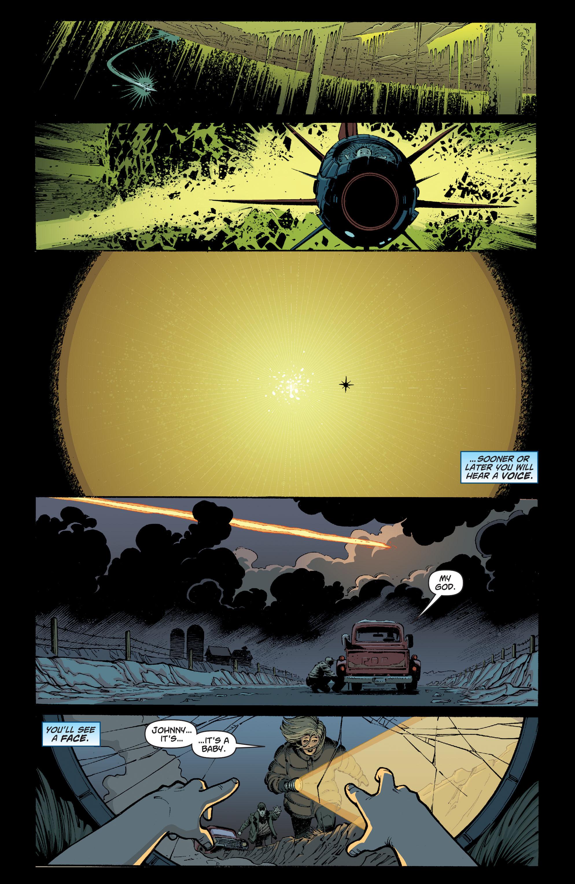 Read online Secret Origins (2014) comic -  Issue #1 - 6