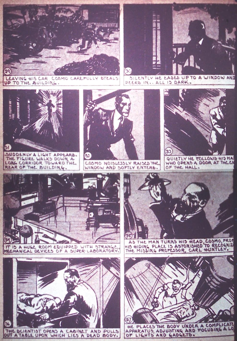 Detective Comics (1937) 8 Page 19